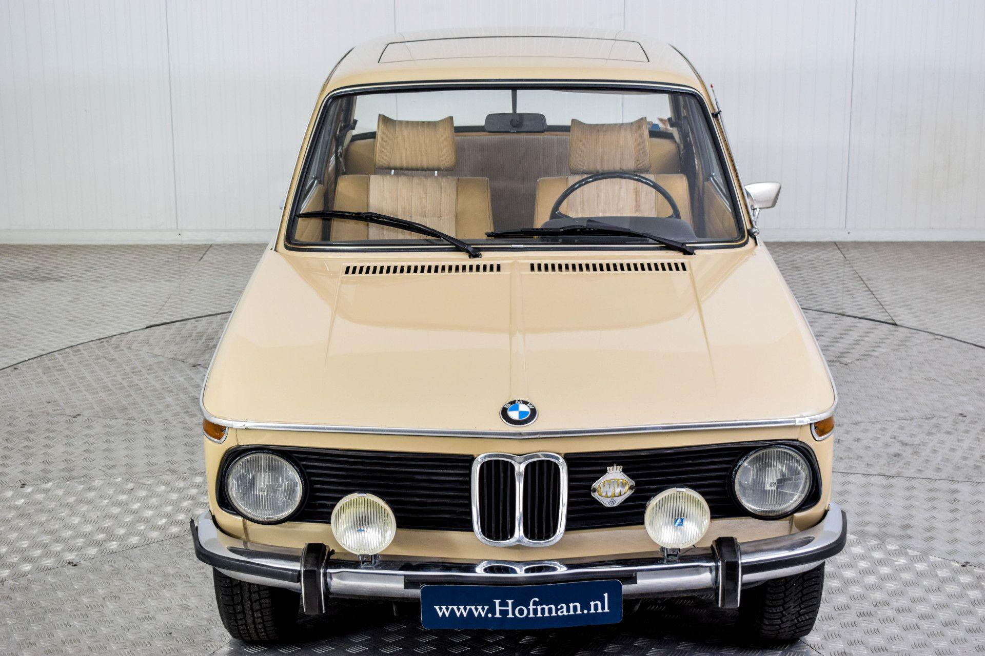 BMW 2002 Eerste eigenaar! Foto 26