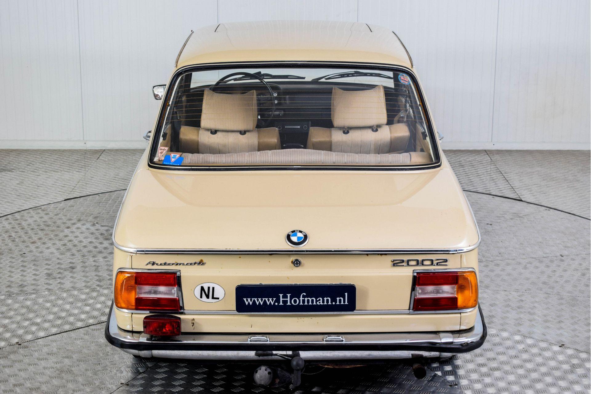 BMW 2002 Eerste eigenaar! Foto 27