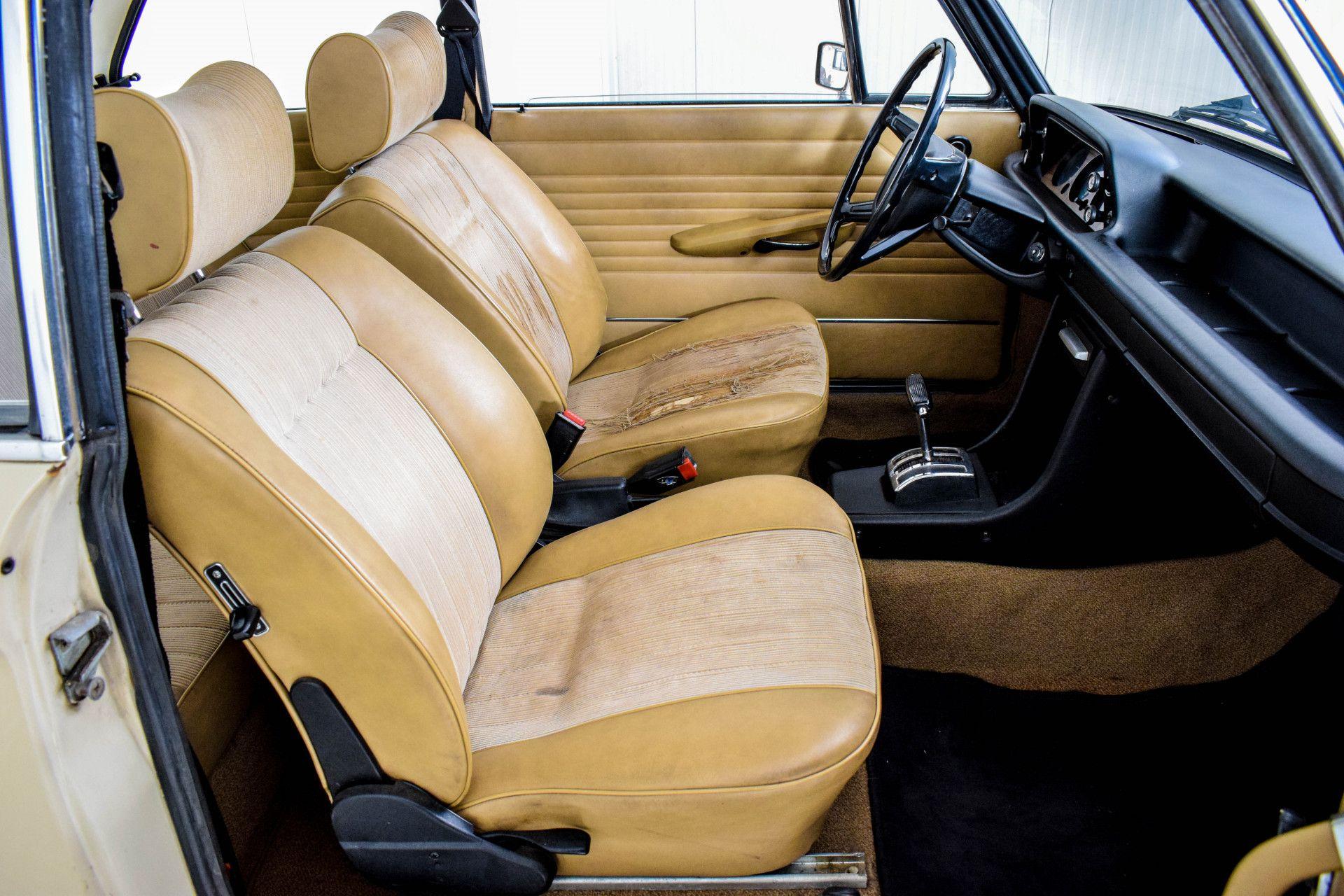 BMW 2002 Eerste eigenaar! Foto 29