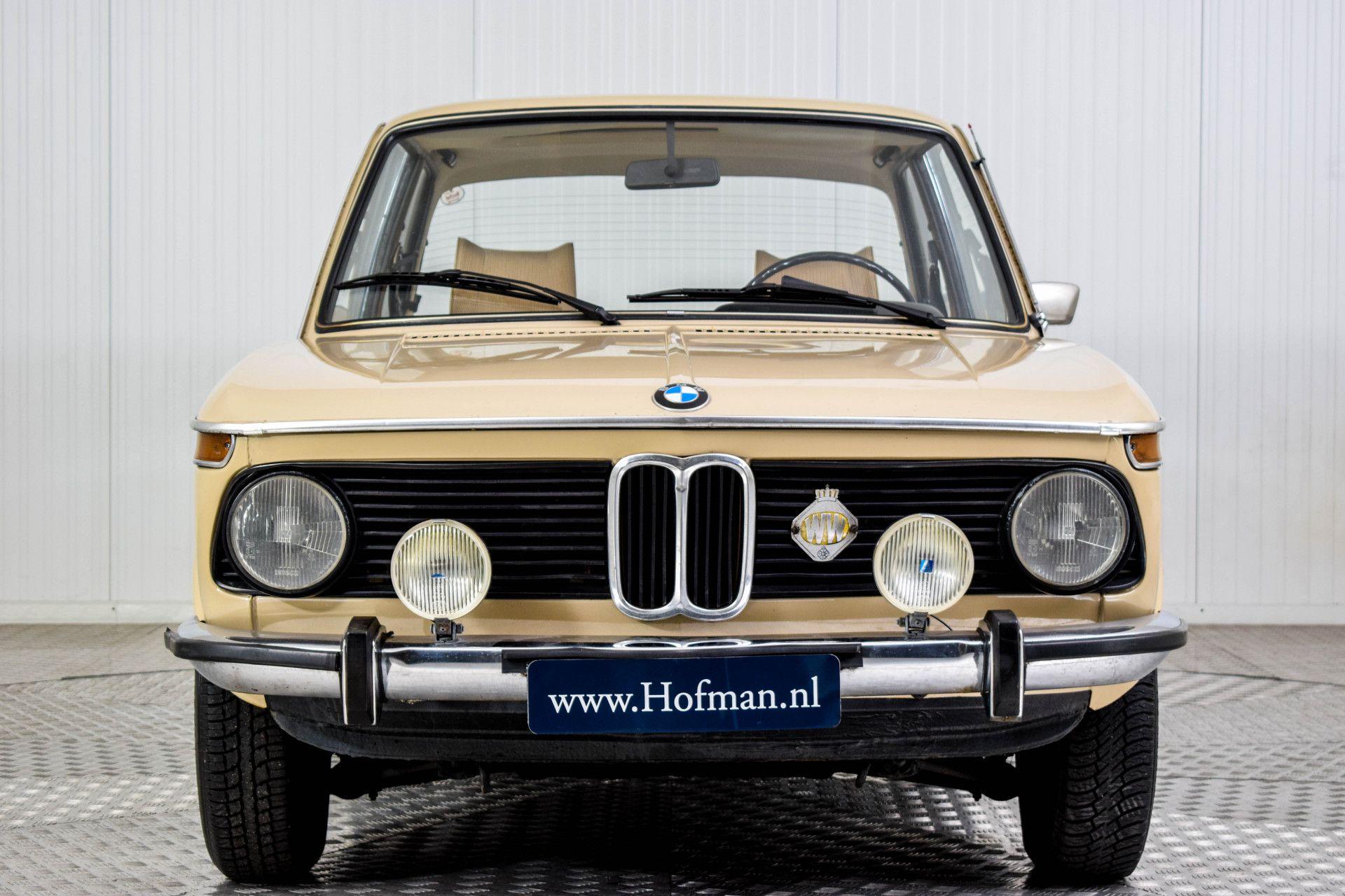 BMW 2002 Eerste eigenaar! Foto 3