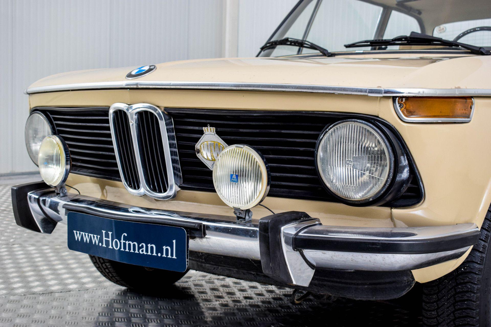 BMW 2002 Eerste eigenaar! Foto 30