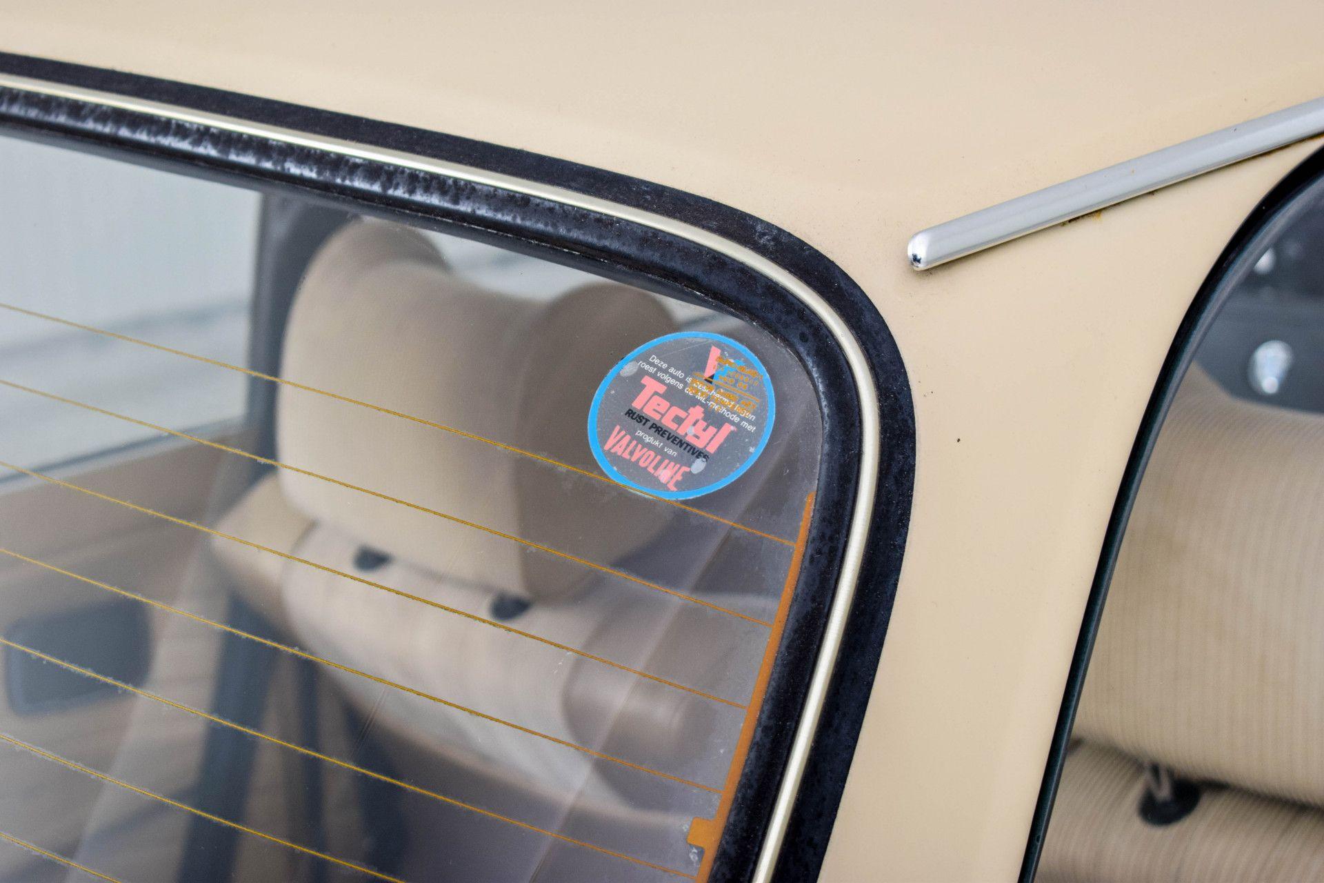 BMW 2002 Eerste eigenaar! Foto 47