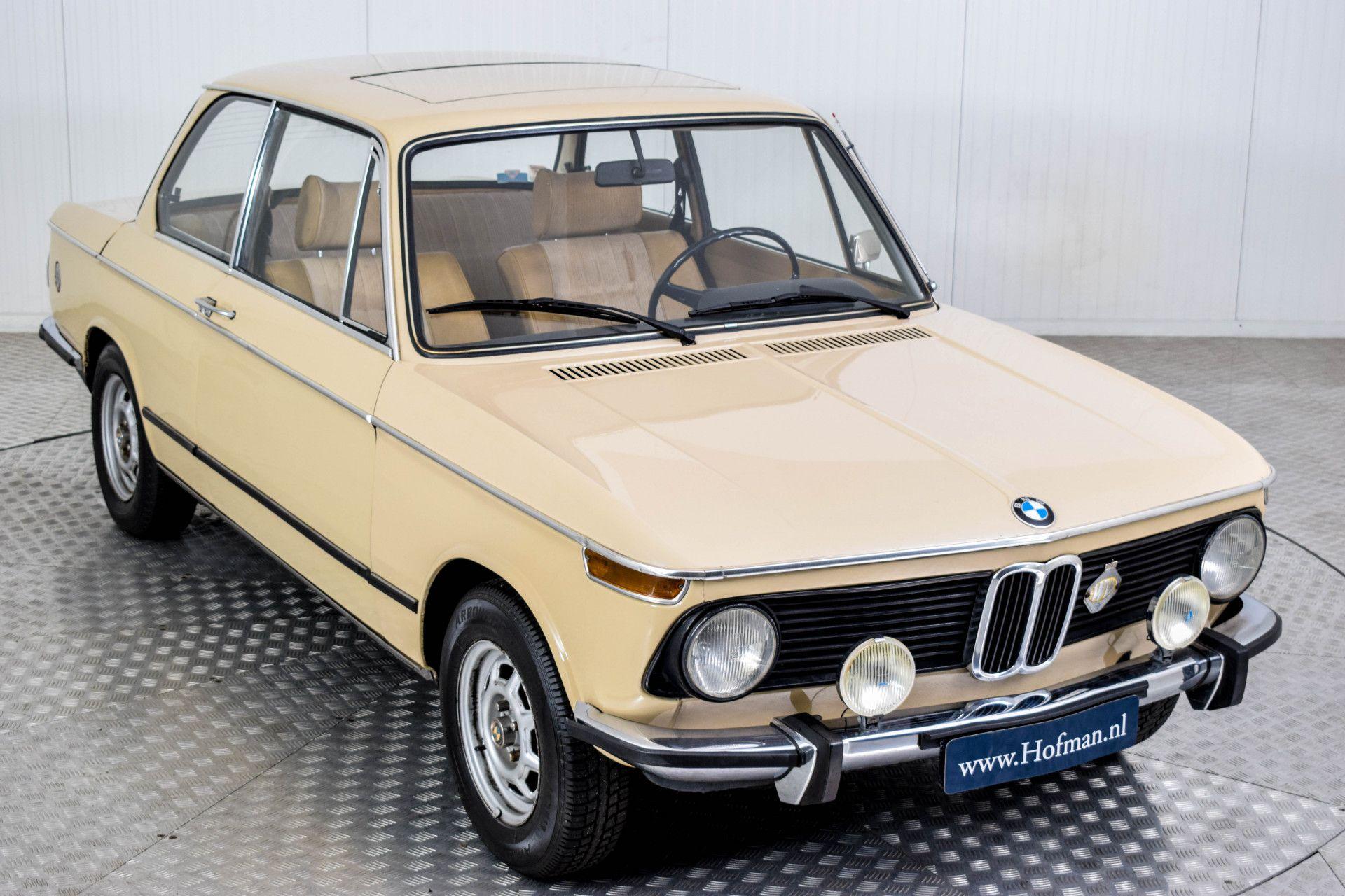 BMW 2002 Eerste eigenaar! Foto 49