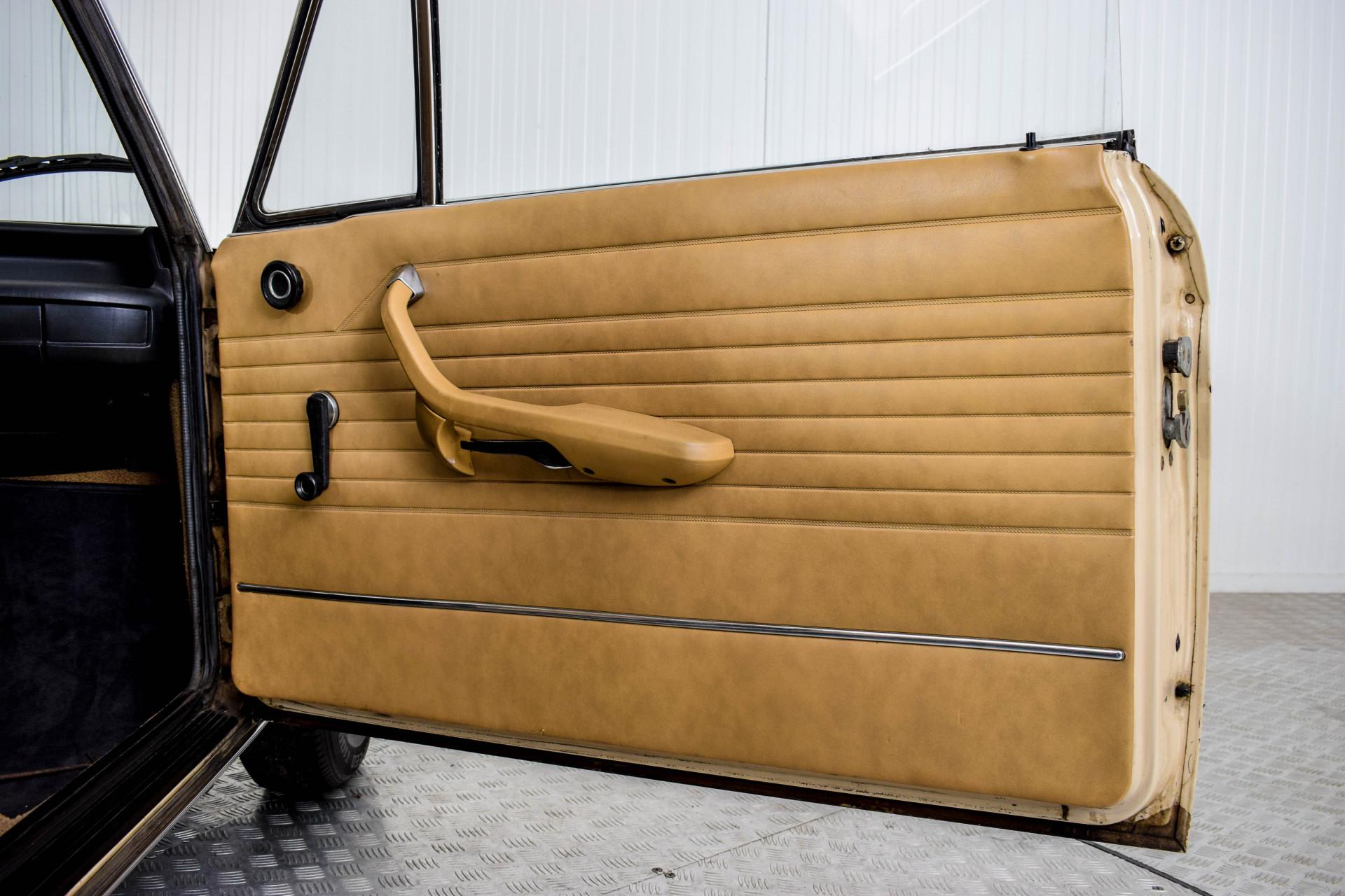 BMW 2002 Eerste eigenaar! Foto 52