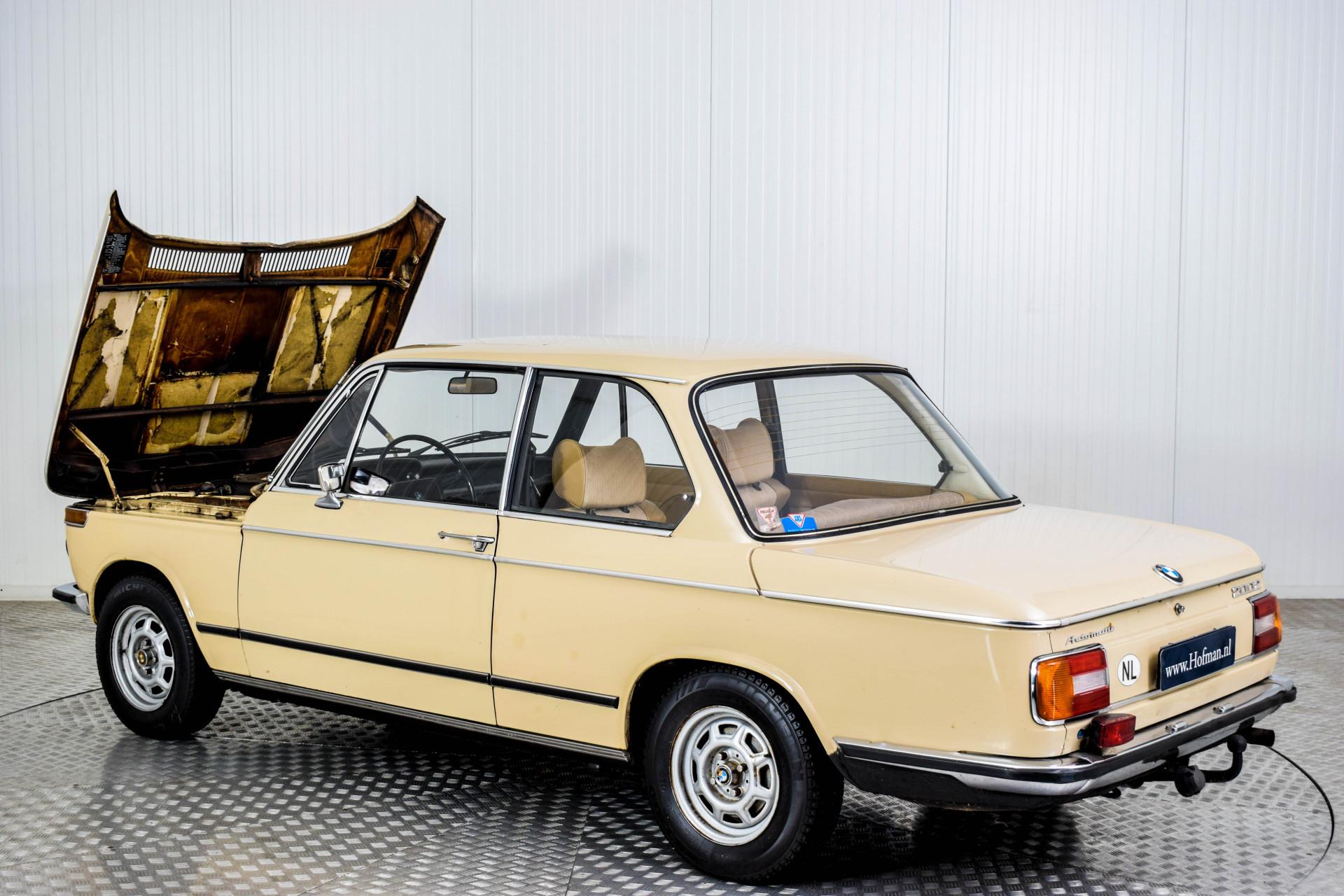 BMW 2002 Eerste eigenaar! Foto 55