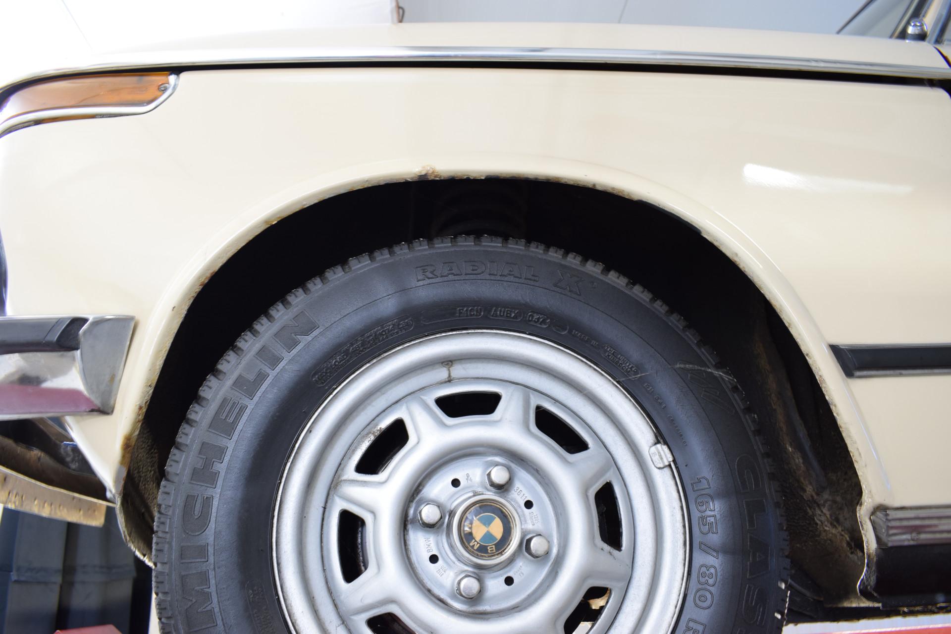 BMW 2002 Eerste eigenaar! Foto 61