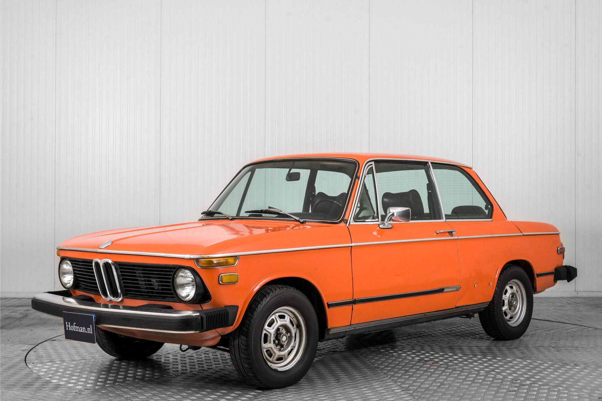 BMW 2002  Foto 1