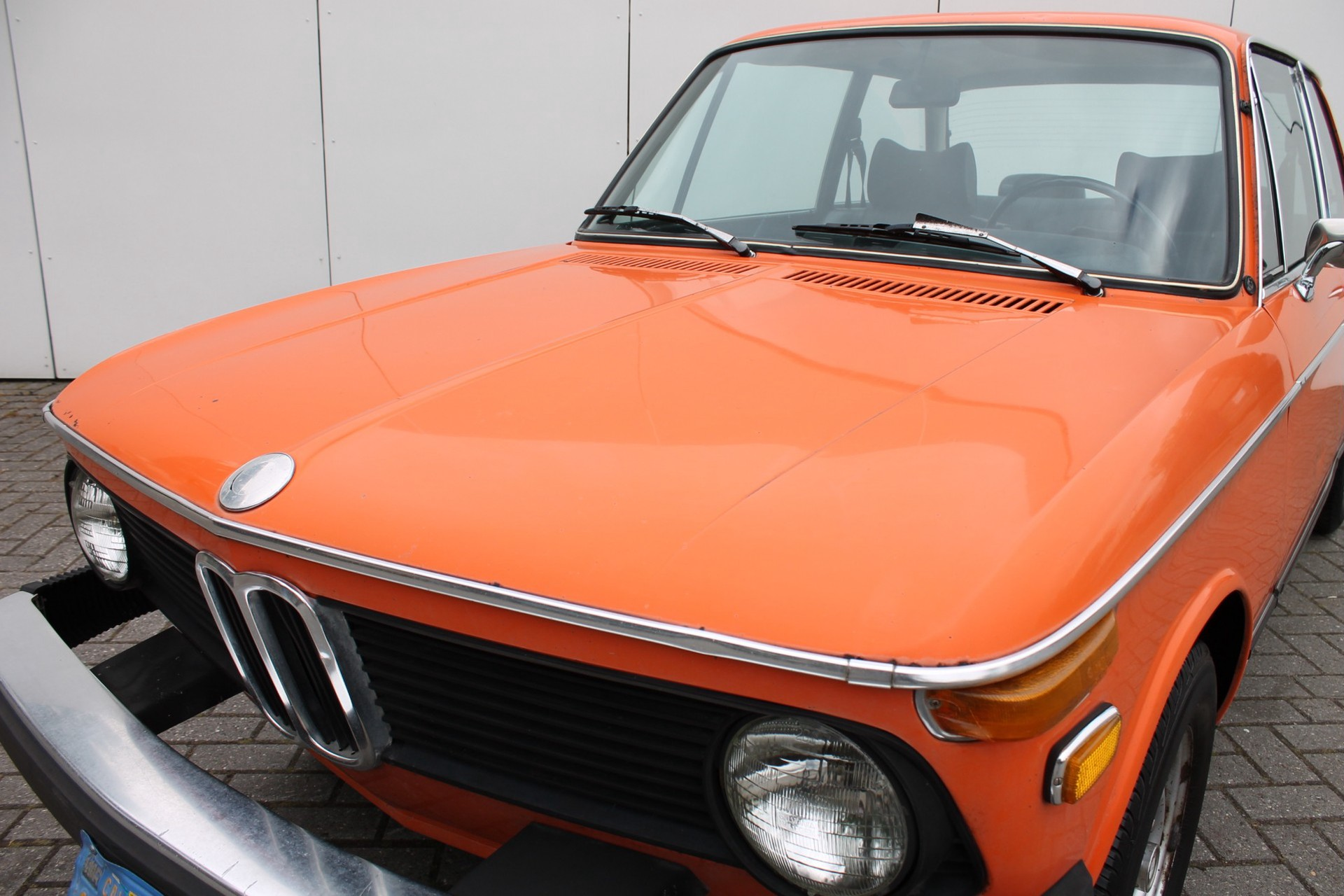 BMW 2002  Foto 11