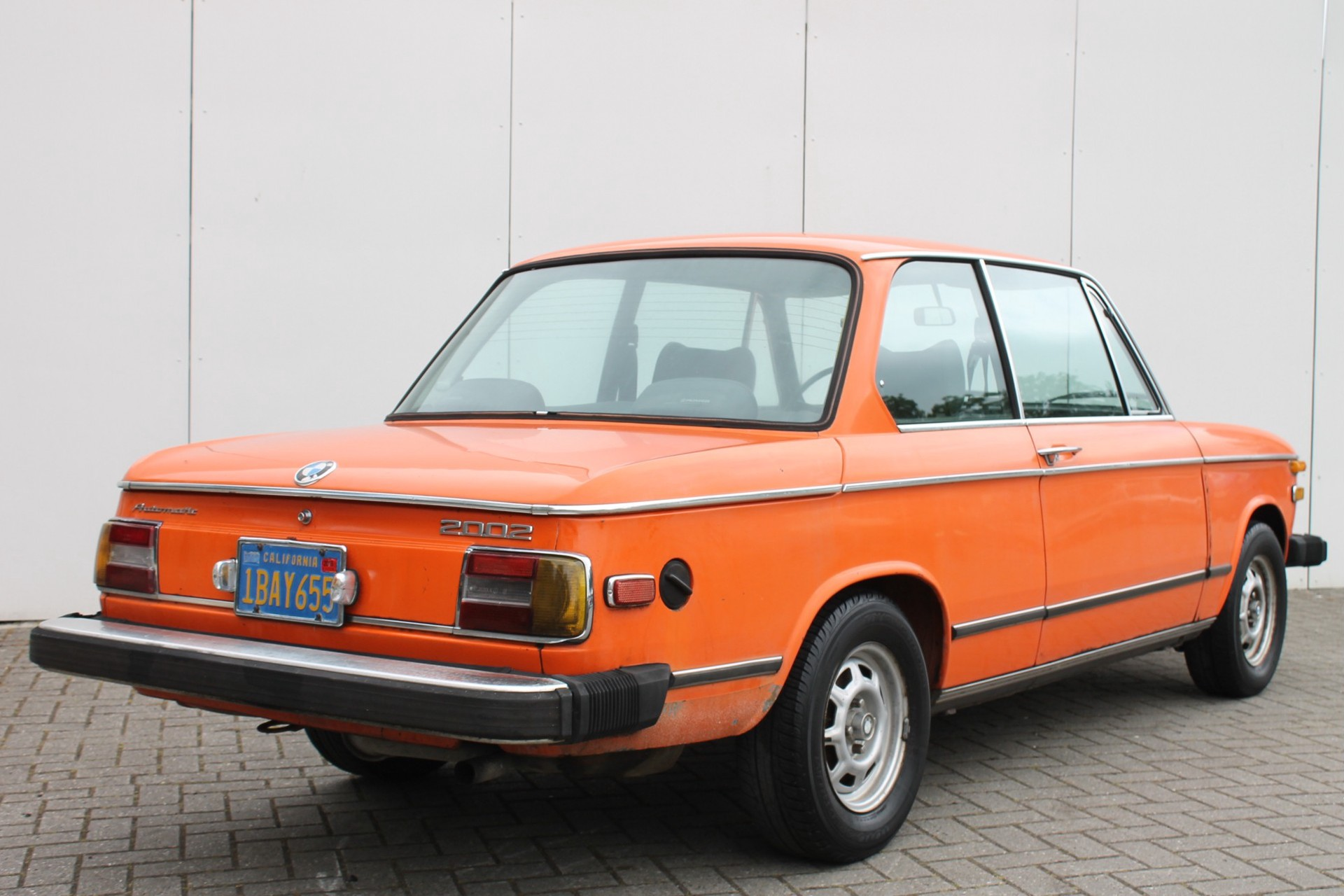 BMW 2002  Foto 2