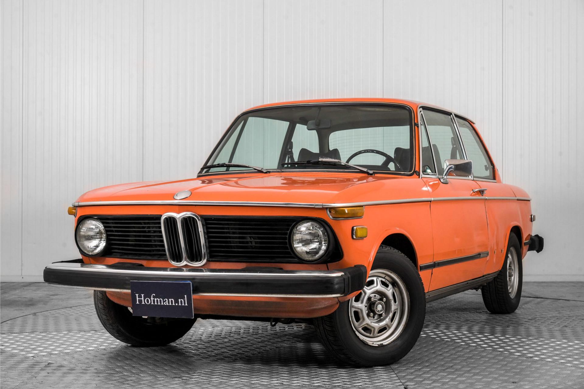 BMW 2002  Foto 3