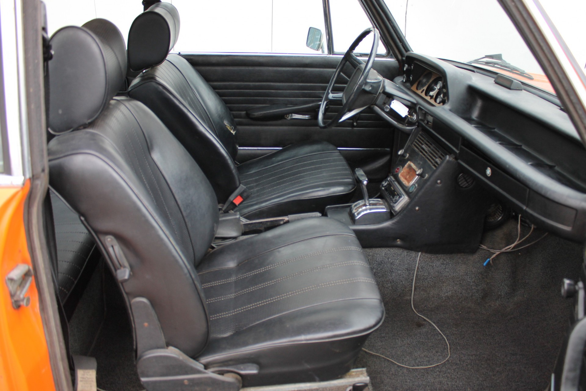 BMW 2002  Foto 4