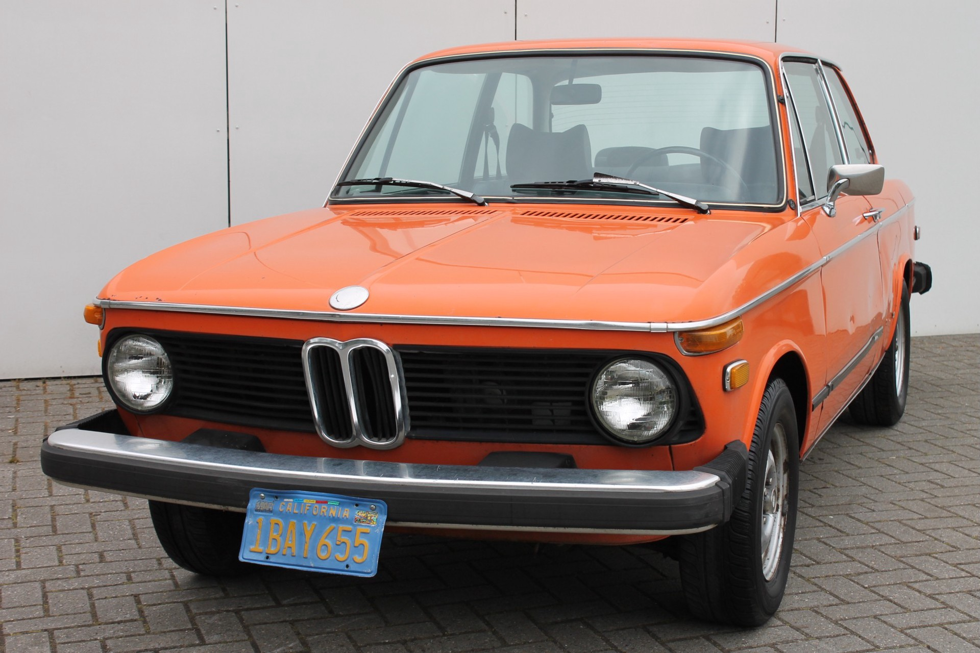 BMW 2002  Foto 7