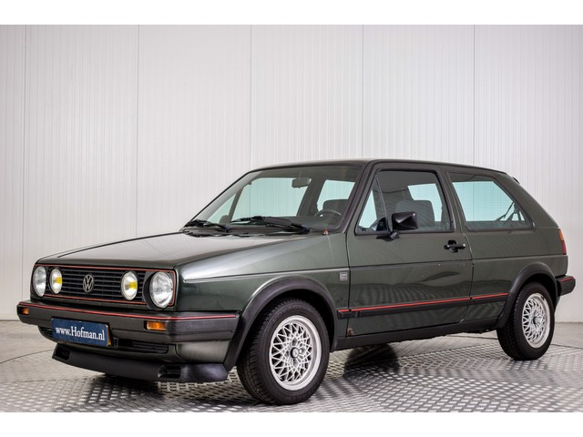 volkswagen golf gti 1800 hofman leek. Black Bedroom Furniture Sets. Home Design Ideas