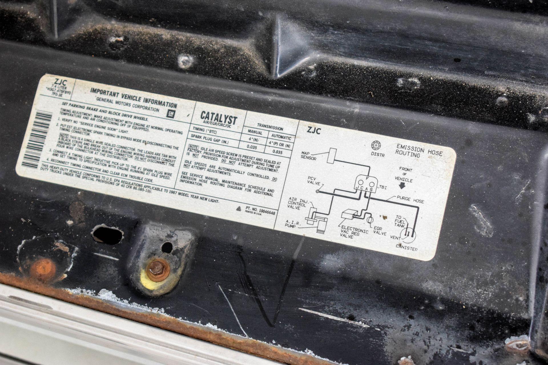 Chevrolet Silverado Suburban Foto 42