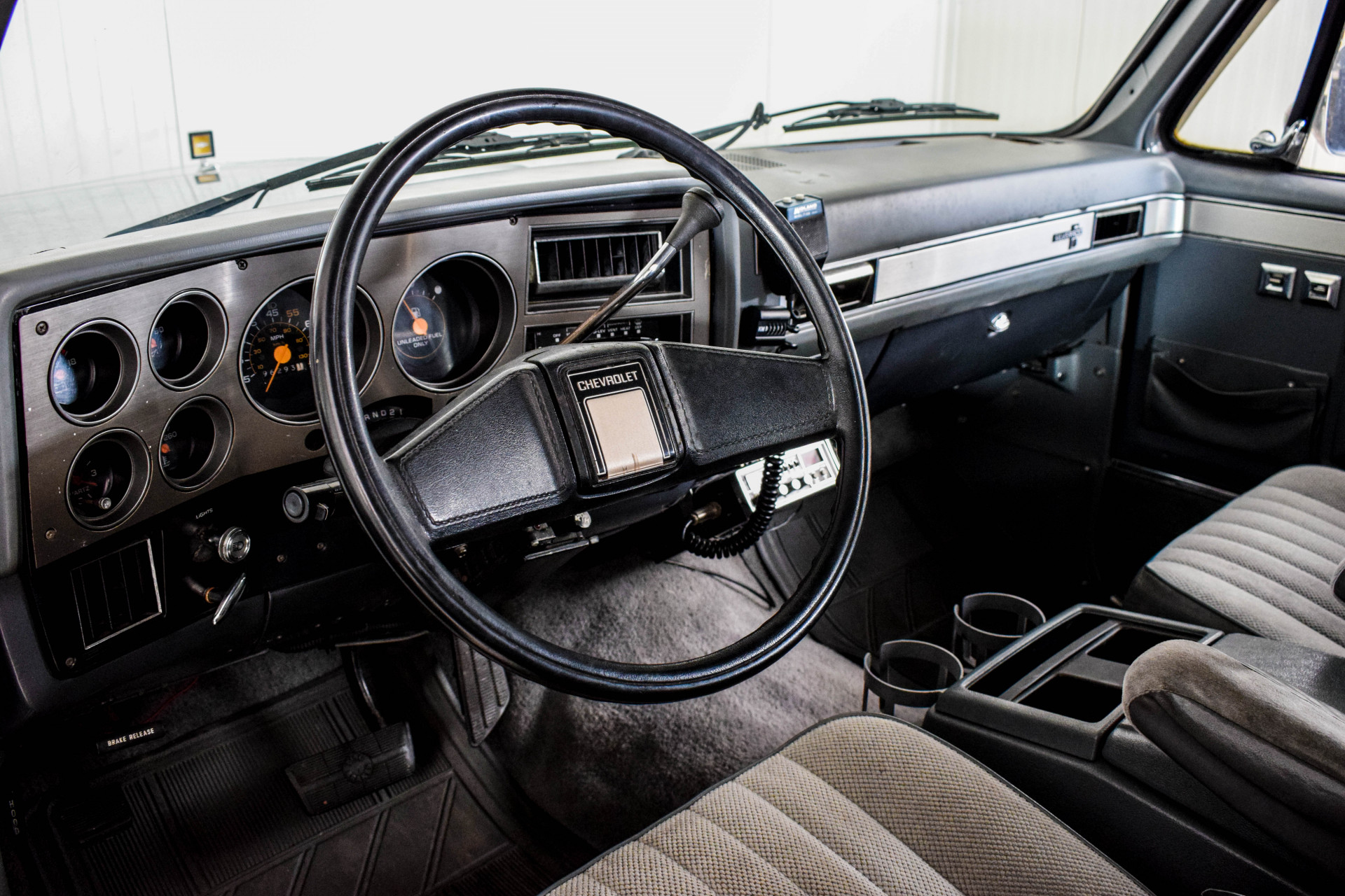 Chevrolet Silverado Suburban Foto 8