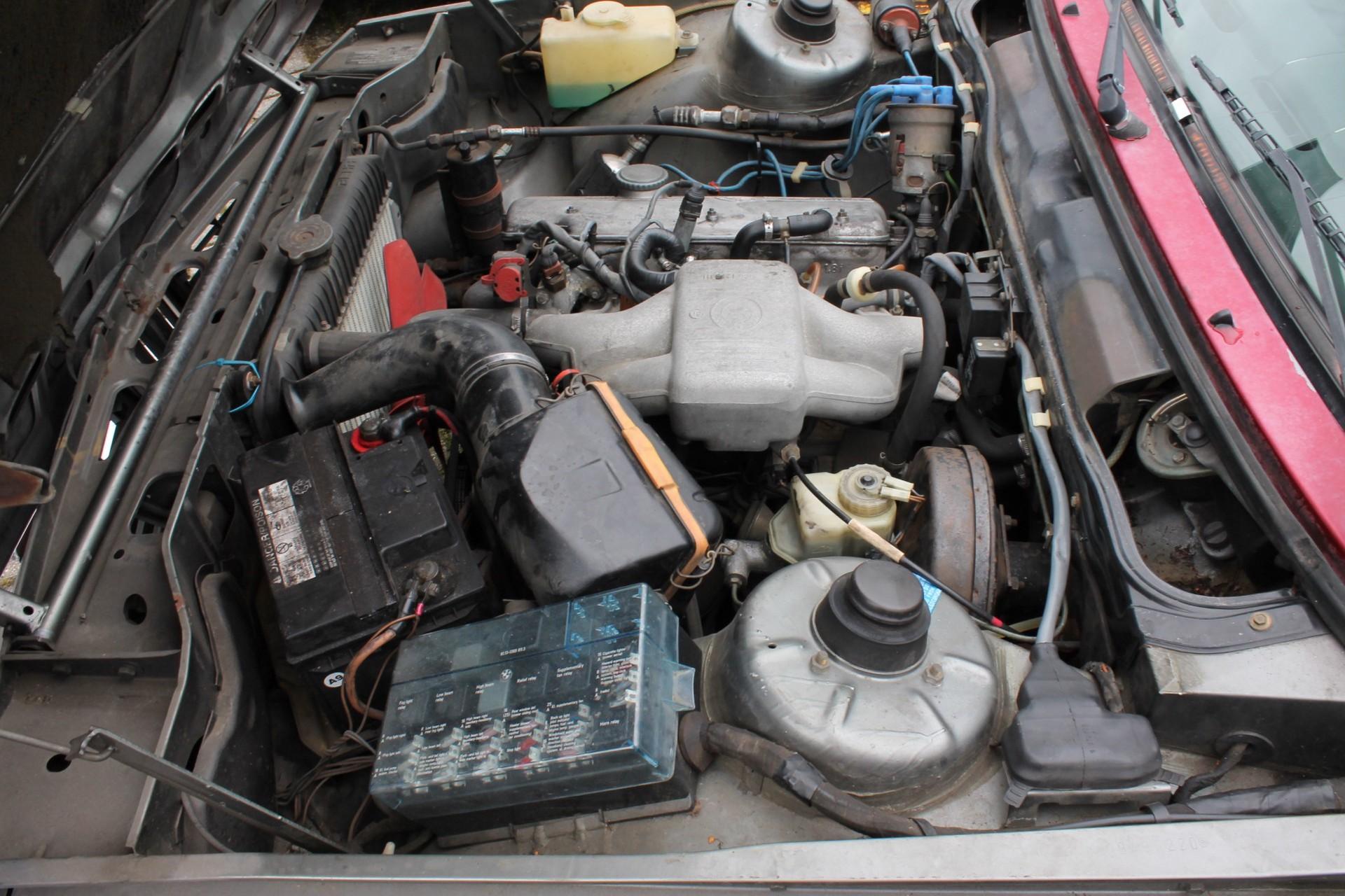 BMW 3 Serie 320i Foto 25