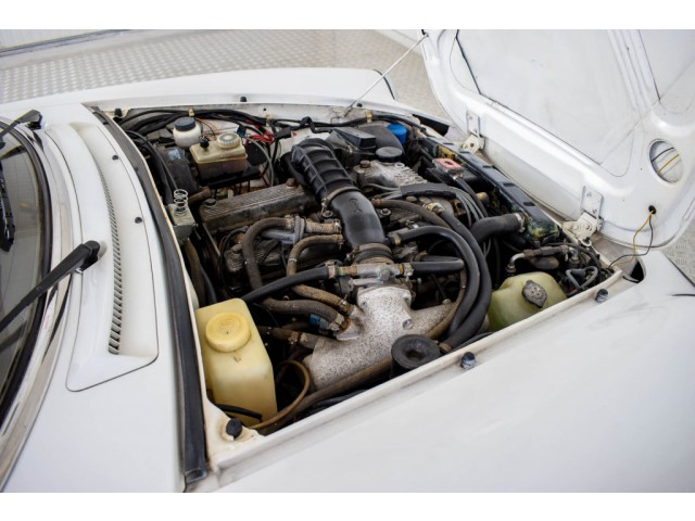 Alfa Romeo Spider Graduate Injection Foto 65