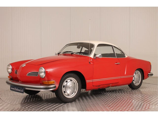 volkswagen karmann ghia hofman leek. Black Bedroom Furniture Sets. Home Design Ideas
