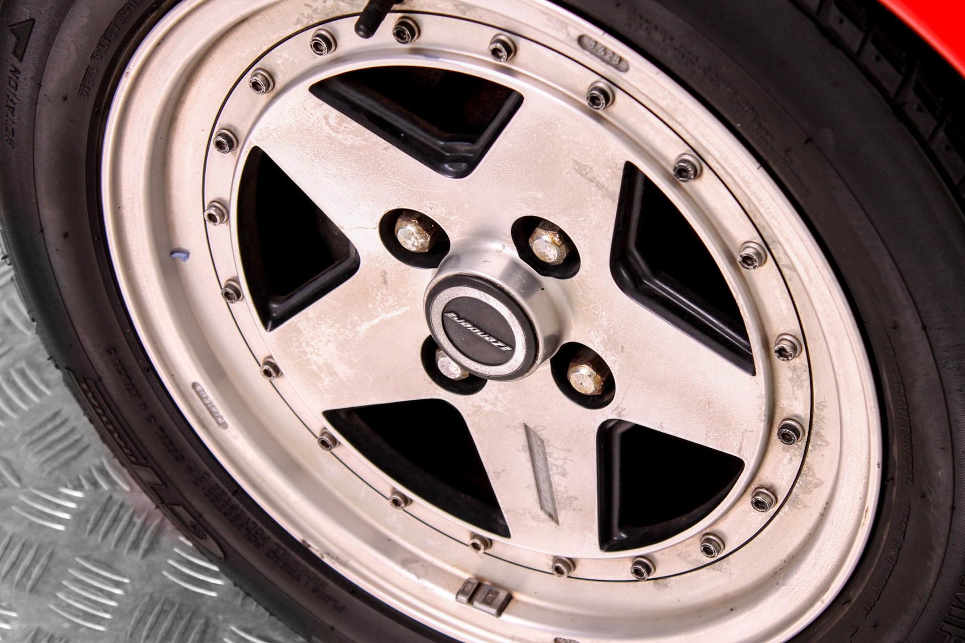 Alfa Romeo Spider 1600 Foto 15
