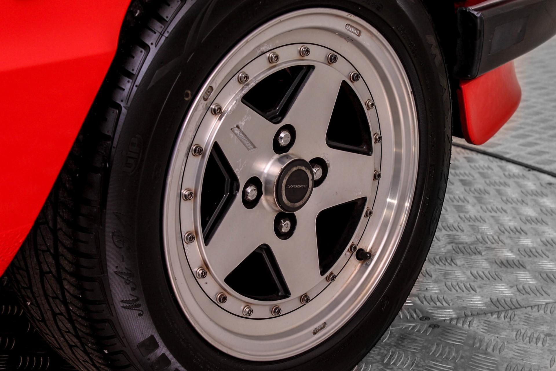 Alfa Romeo Spider 1600 Foto 18