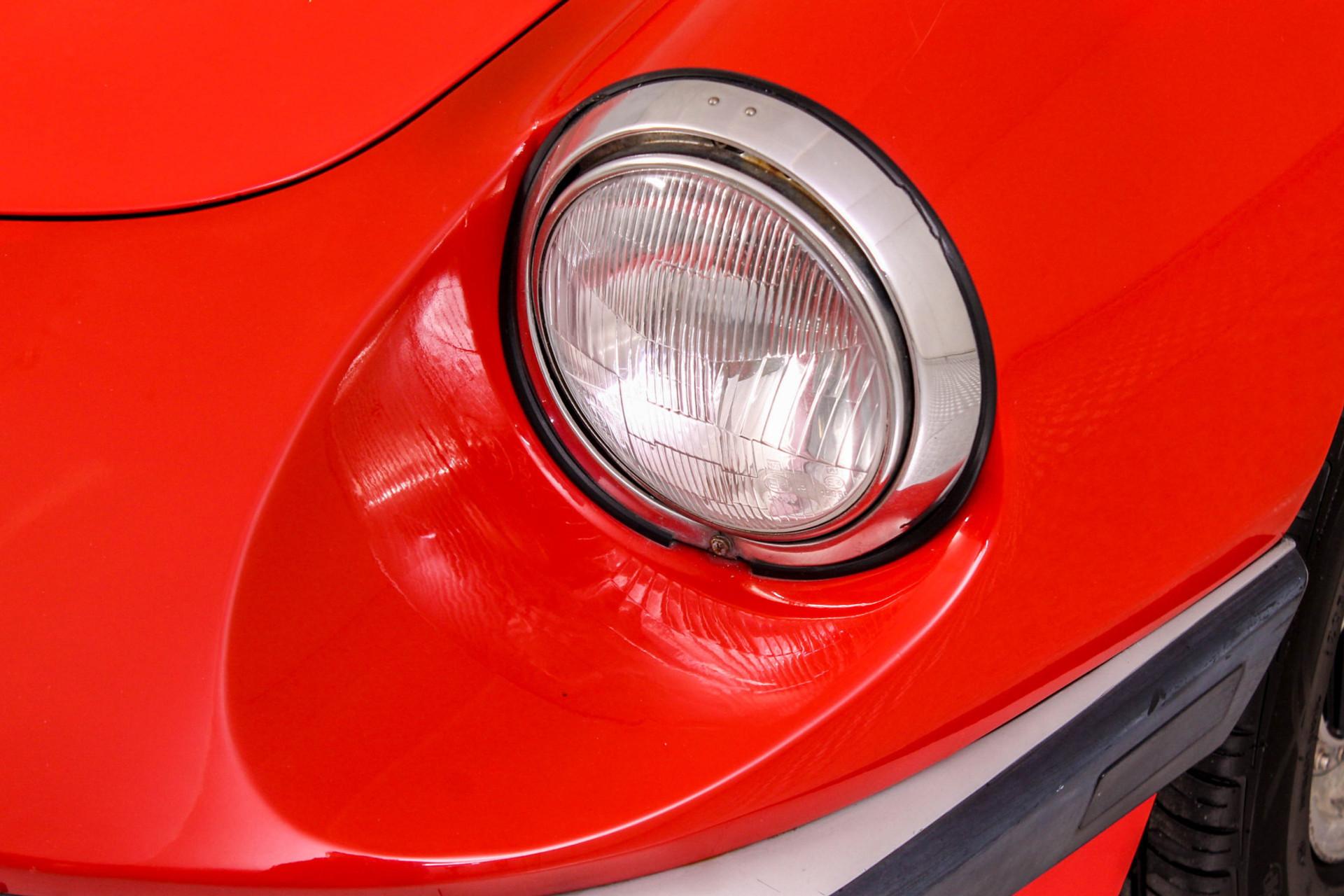 Alfa Romeo Spider 1600 Foto 23