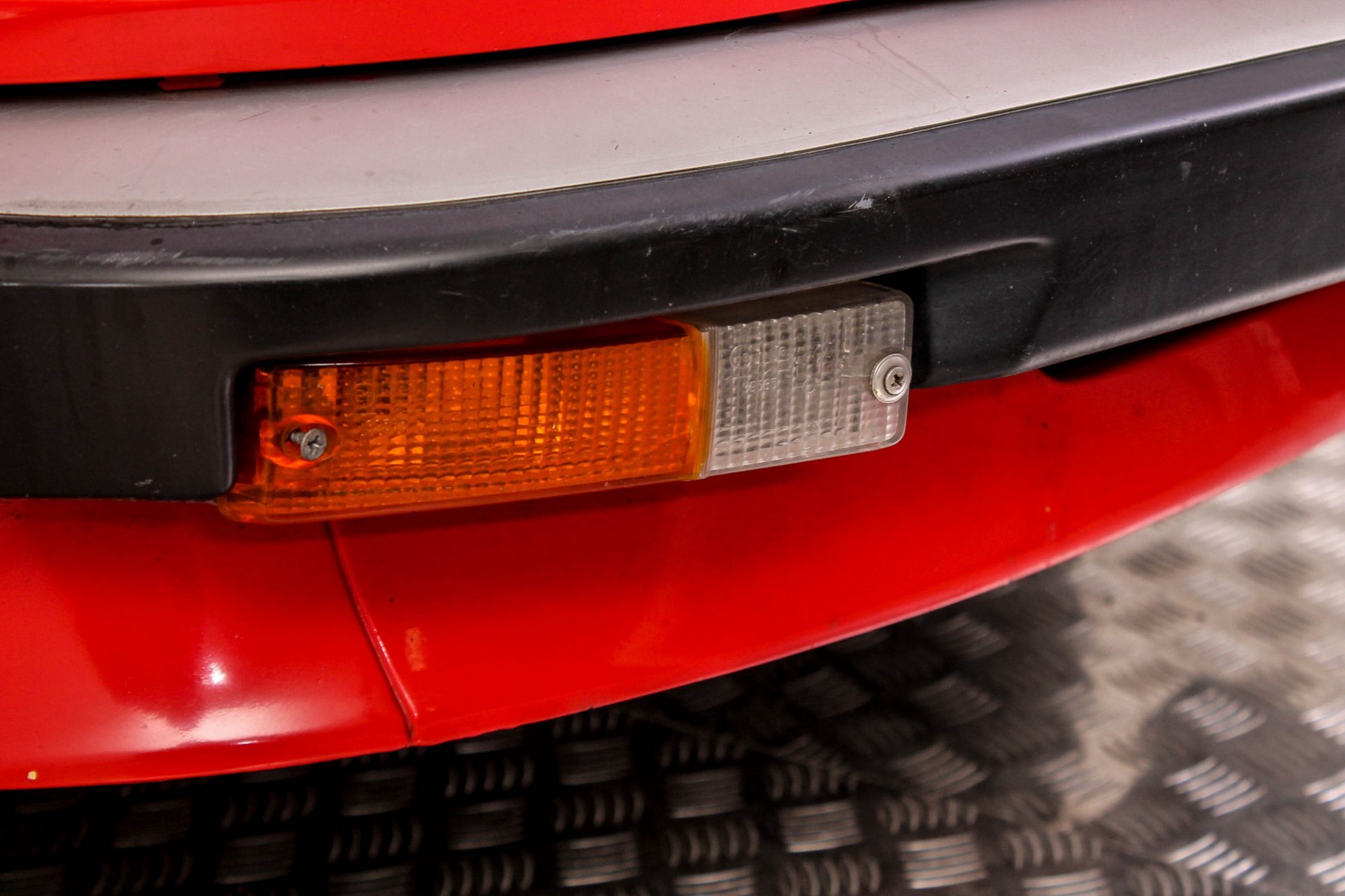 Alfa Romeo Spider 1600 Foto 29