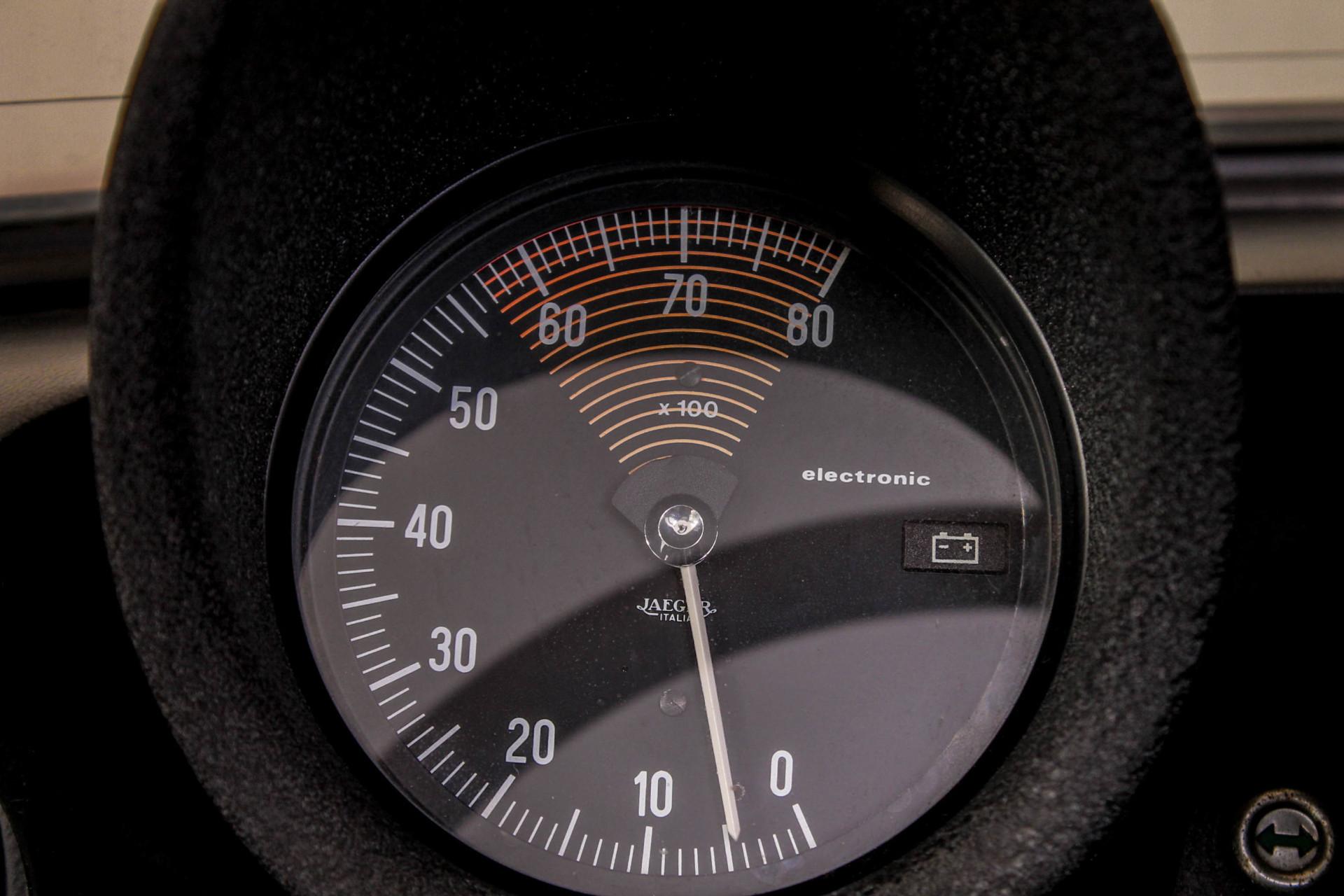 Alfa Romeo Spider 1600 Foto 30
