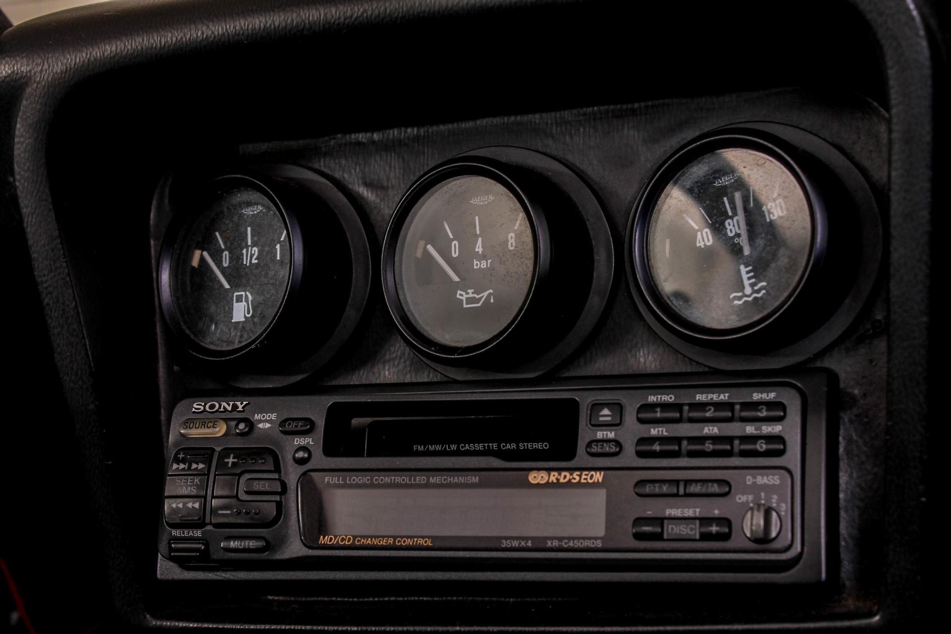 Alfa Romeo Spider 1600 Foto 31