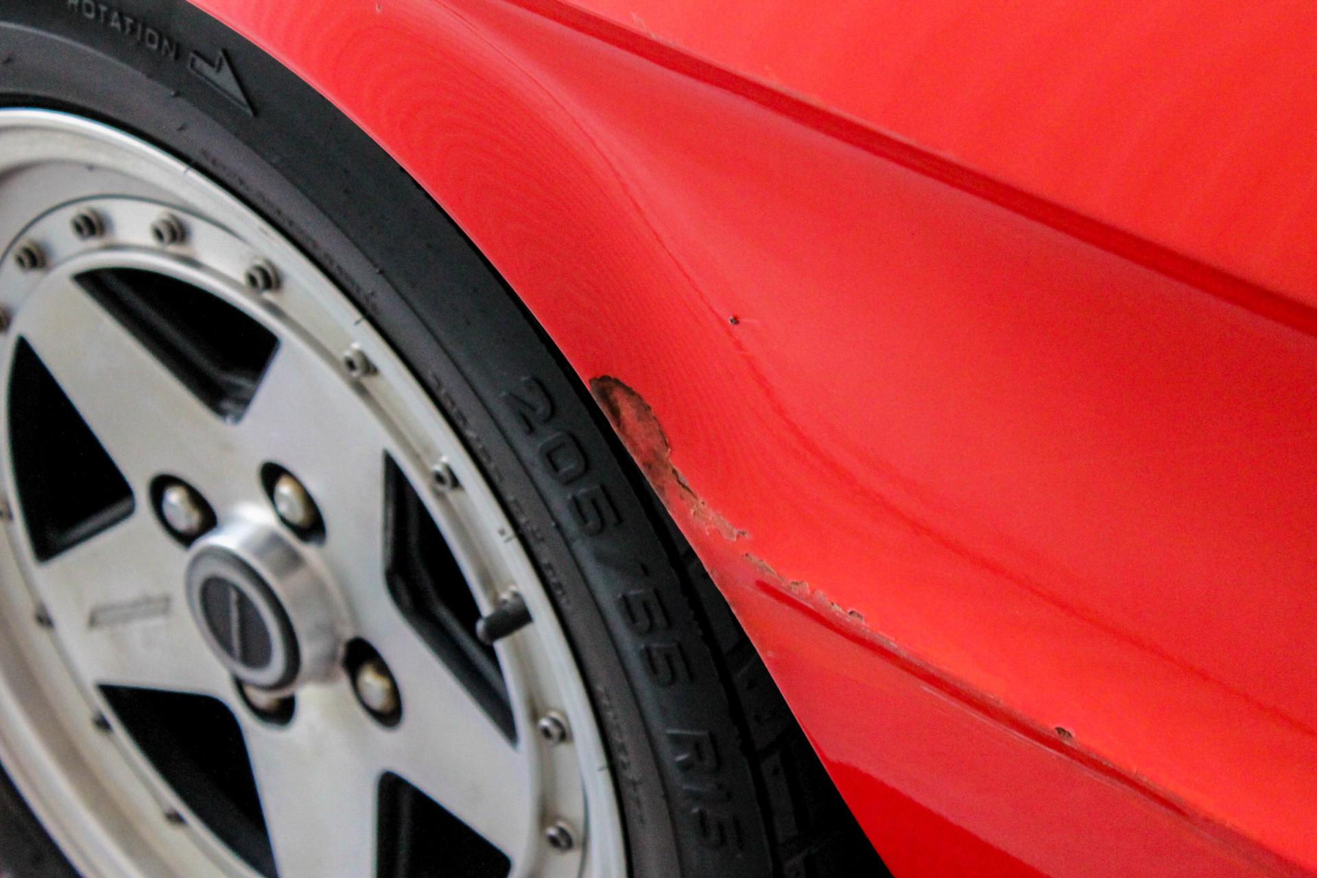 Alfa Romeo Spider 1600 Foto 42