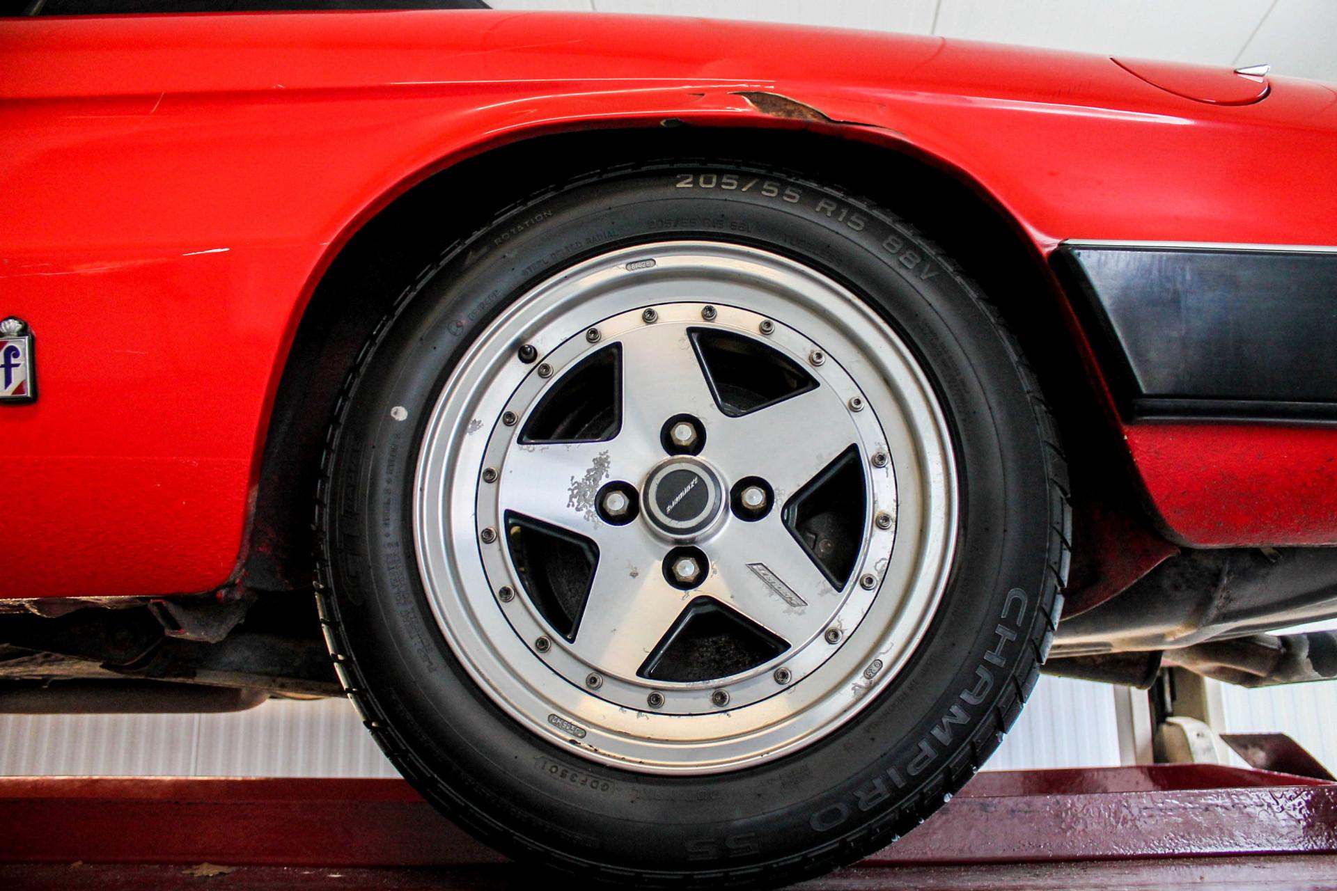 Alfa Romeo Spider 1600 Foto 46