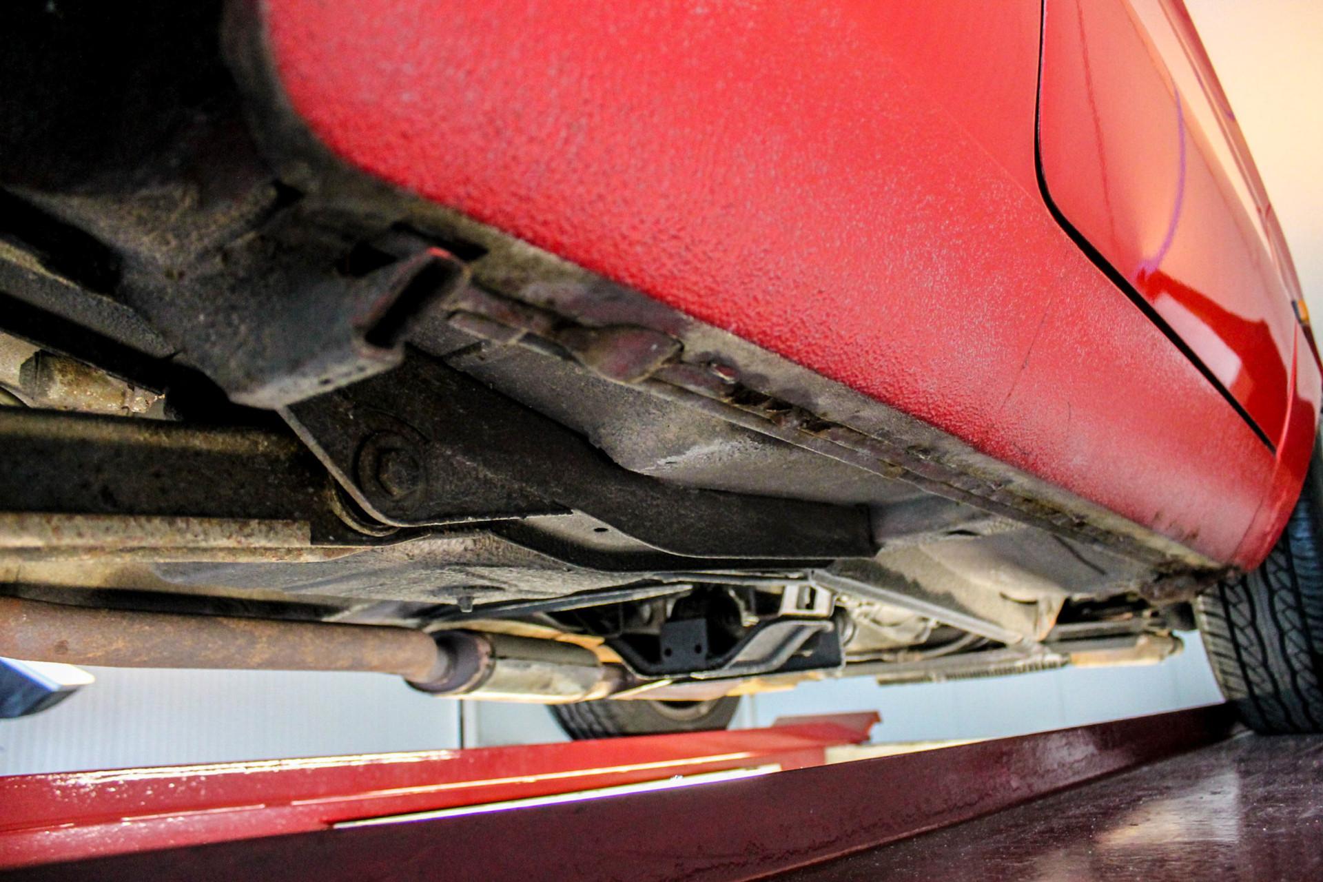 Alfa Romeo Spider 1600 Foto 51