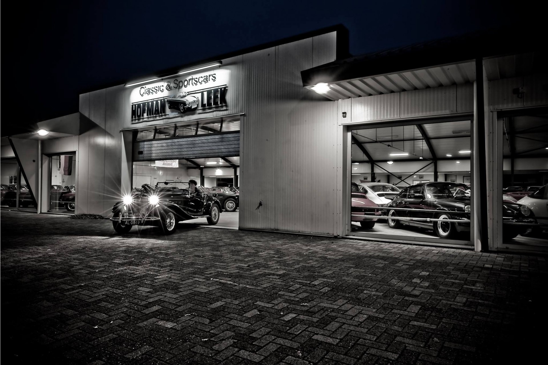 Alfa Romeo Spider 1600 Foto 66
