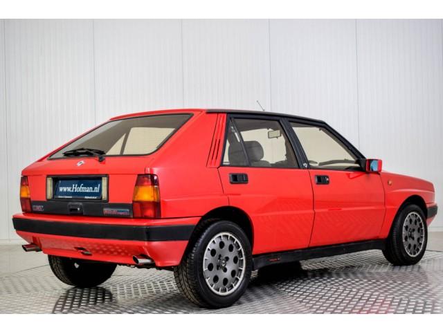 Lancia Delta 2.0-16V HF Integrale Foto 3