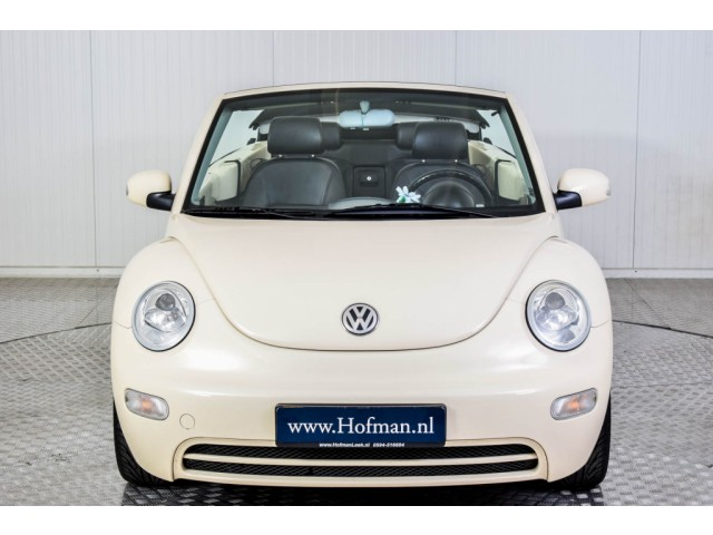Volkswagen New Beetle Cabriolet 2.0 HIGHLINE Foto 27
