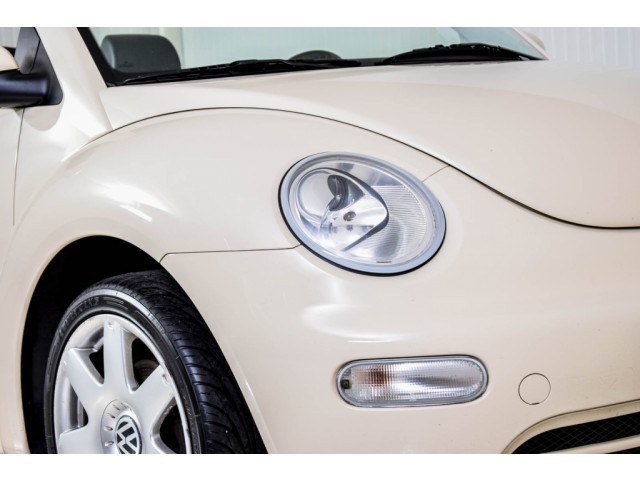 Volkswagen New Beetle Cabriolet 2.0 HIGHLINE Foto 35