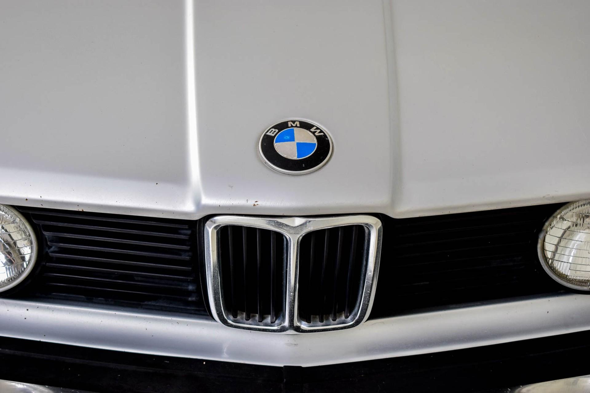 BMW 3 Serie 320i Foto 20