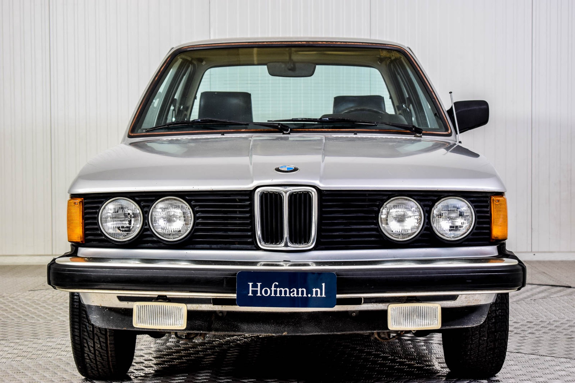 BMW 3 Serie 320i Foto 3