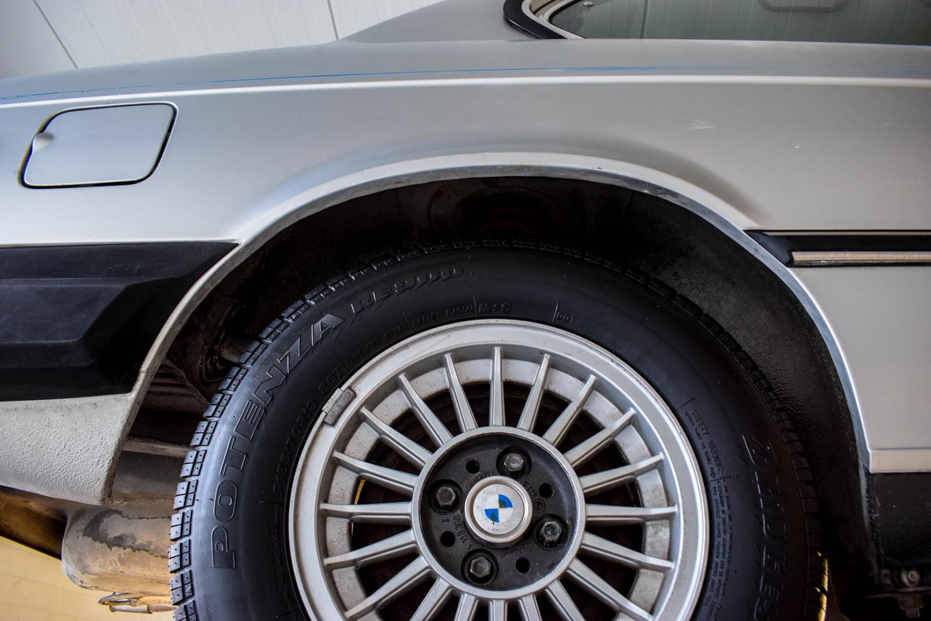 BMW 3 Serie 320i Foto 63