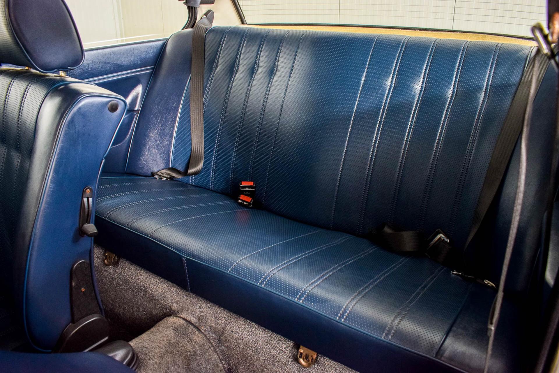 BMW 3 Serie 320i Foto 7