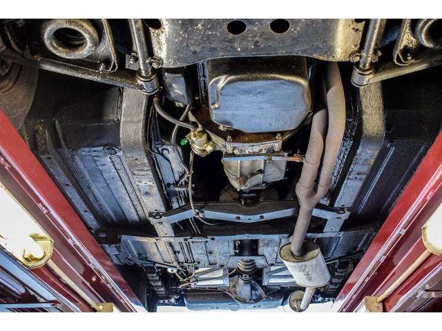 MG B MGB GT Overdrive Foto 71