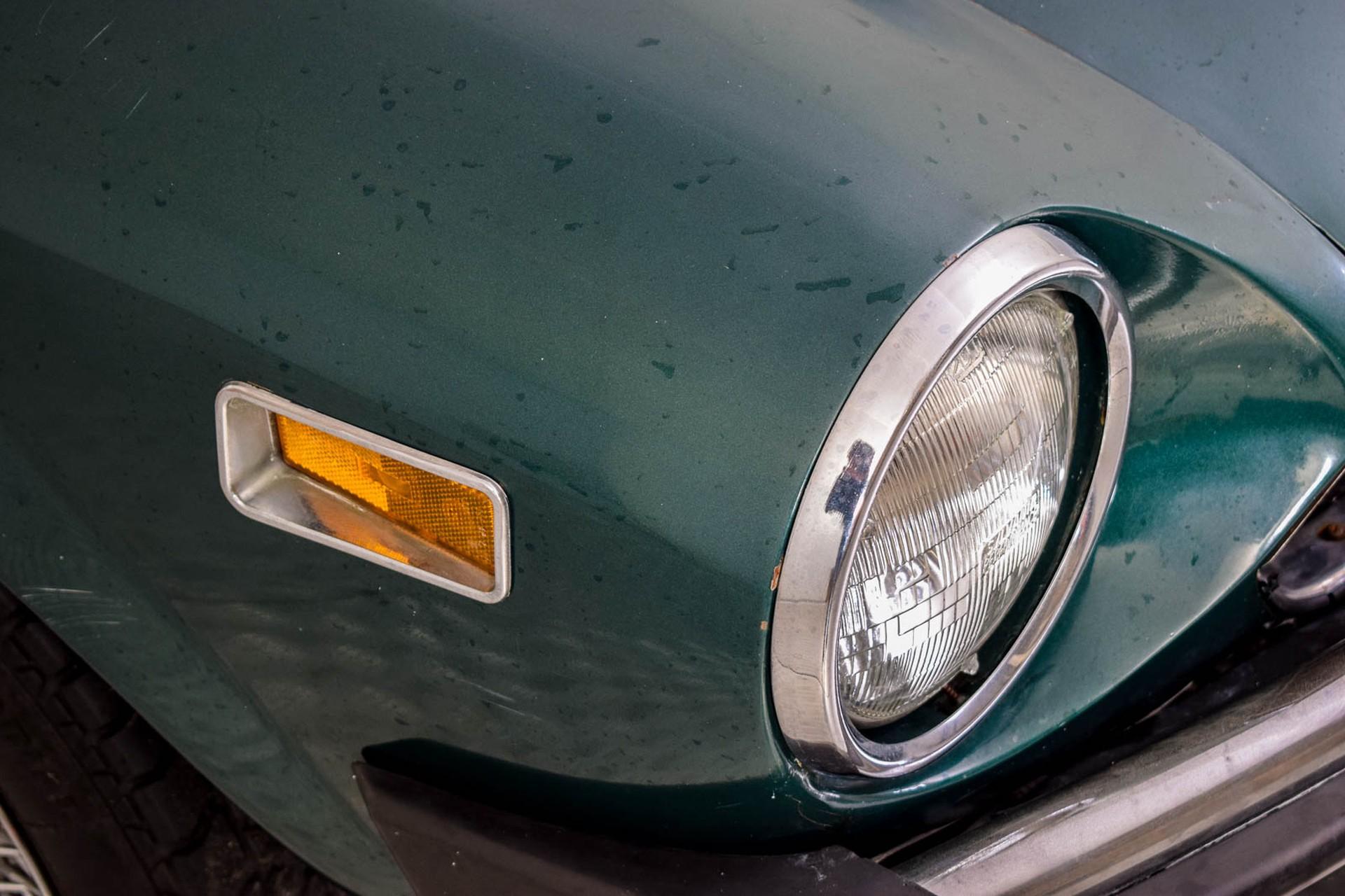Fiat 124 Spider 1800 Foto 14