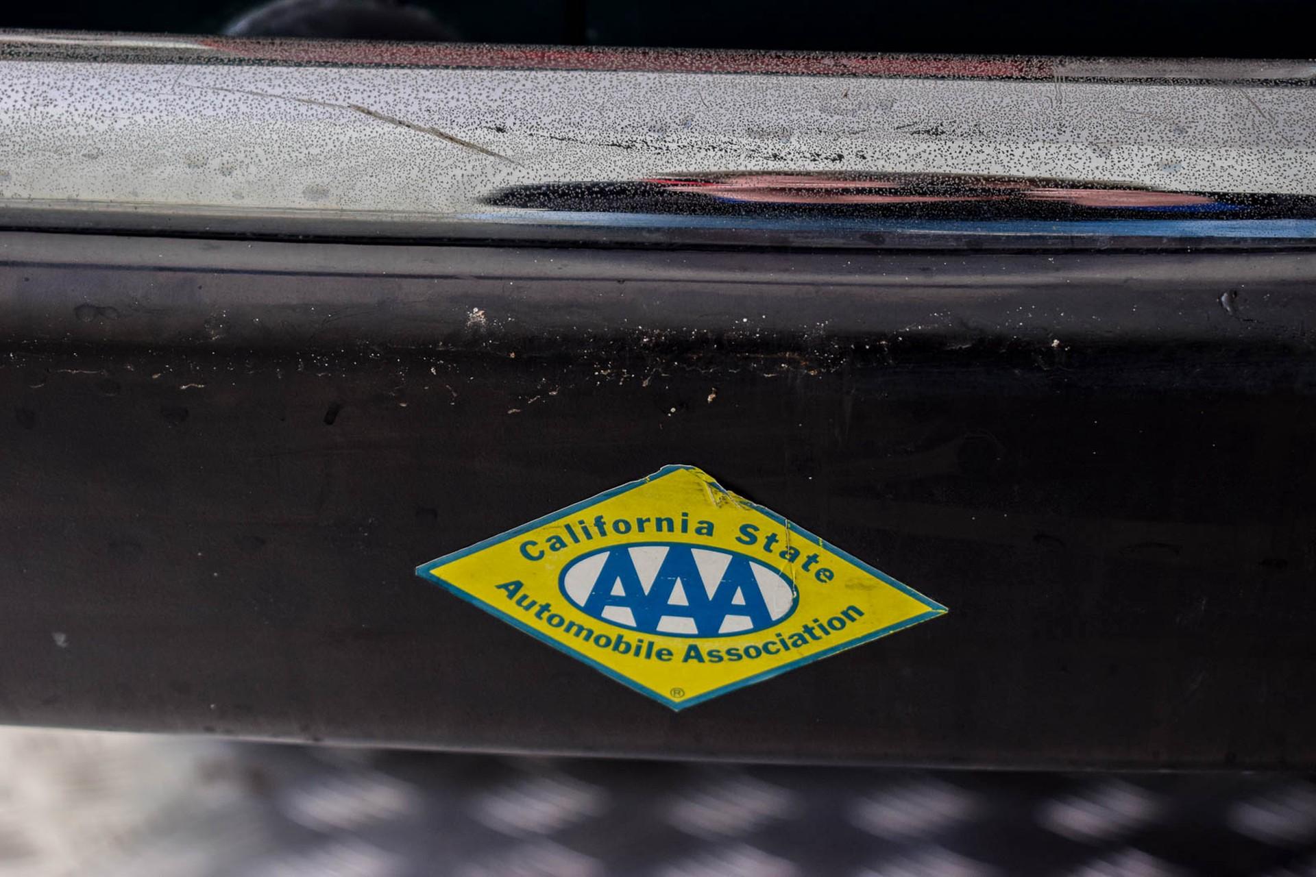 Fiat 124 Spider 1800 Foto 39