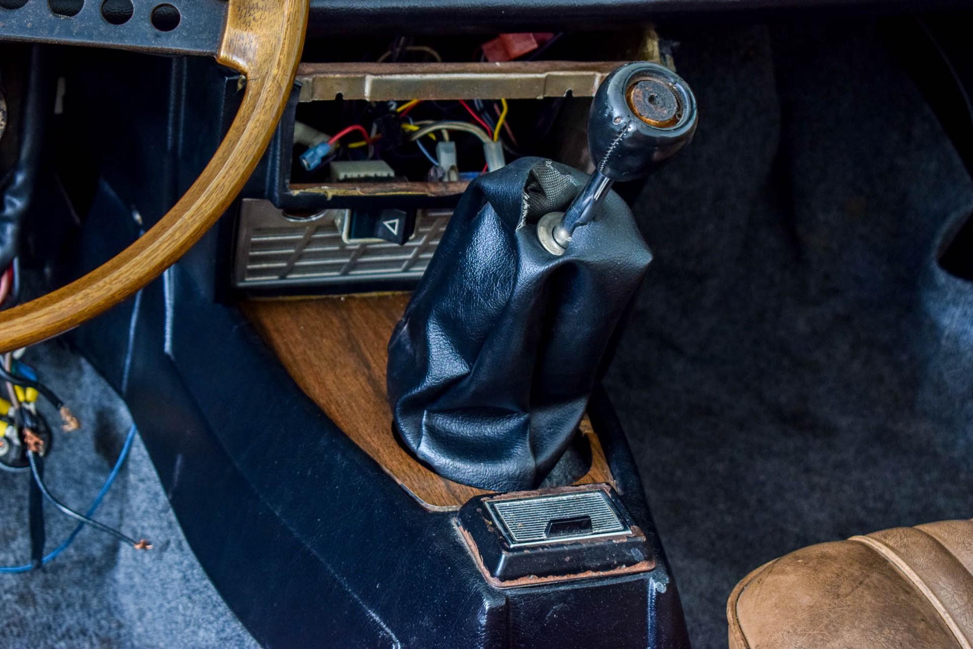 Fiat 124 Spider 1800 Foto 53