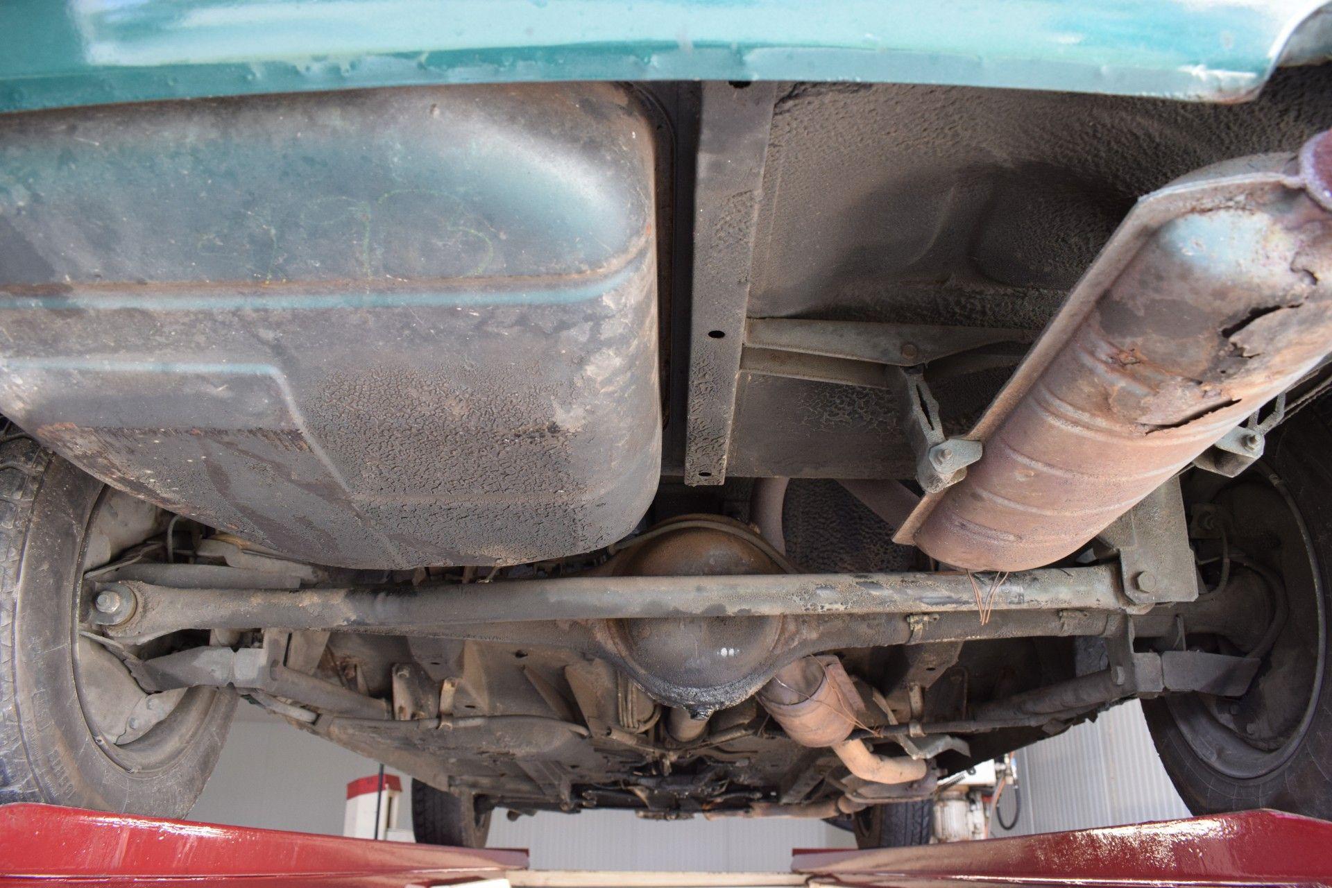 Fiat 124 Spider 1800 Foto 80