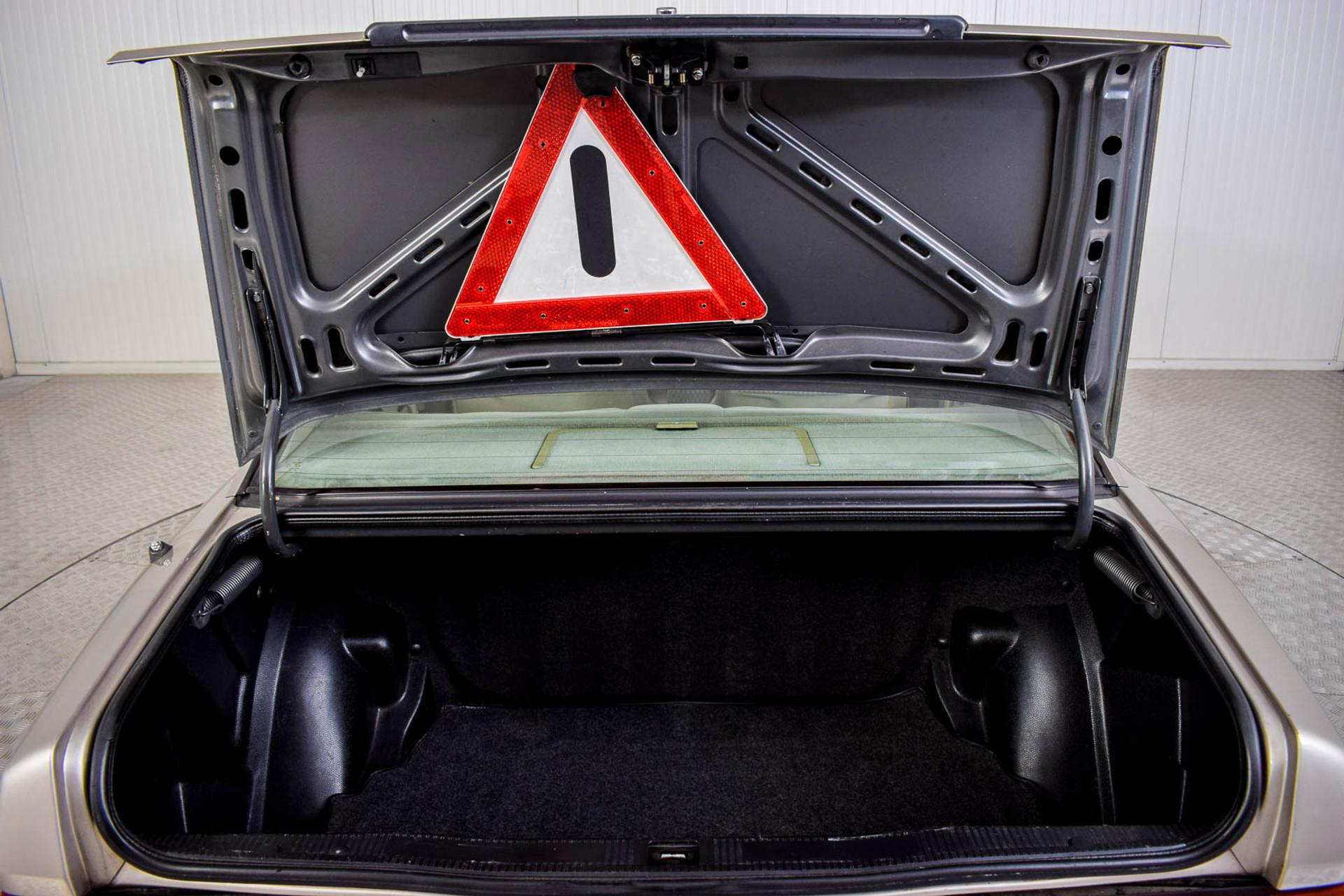 Mercedes-Benz 190 2.5 D Turbo Diesel Foto 30