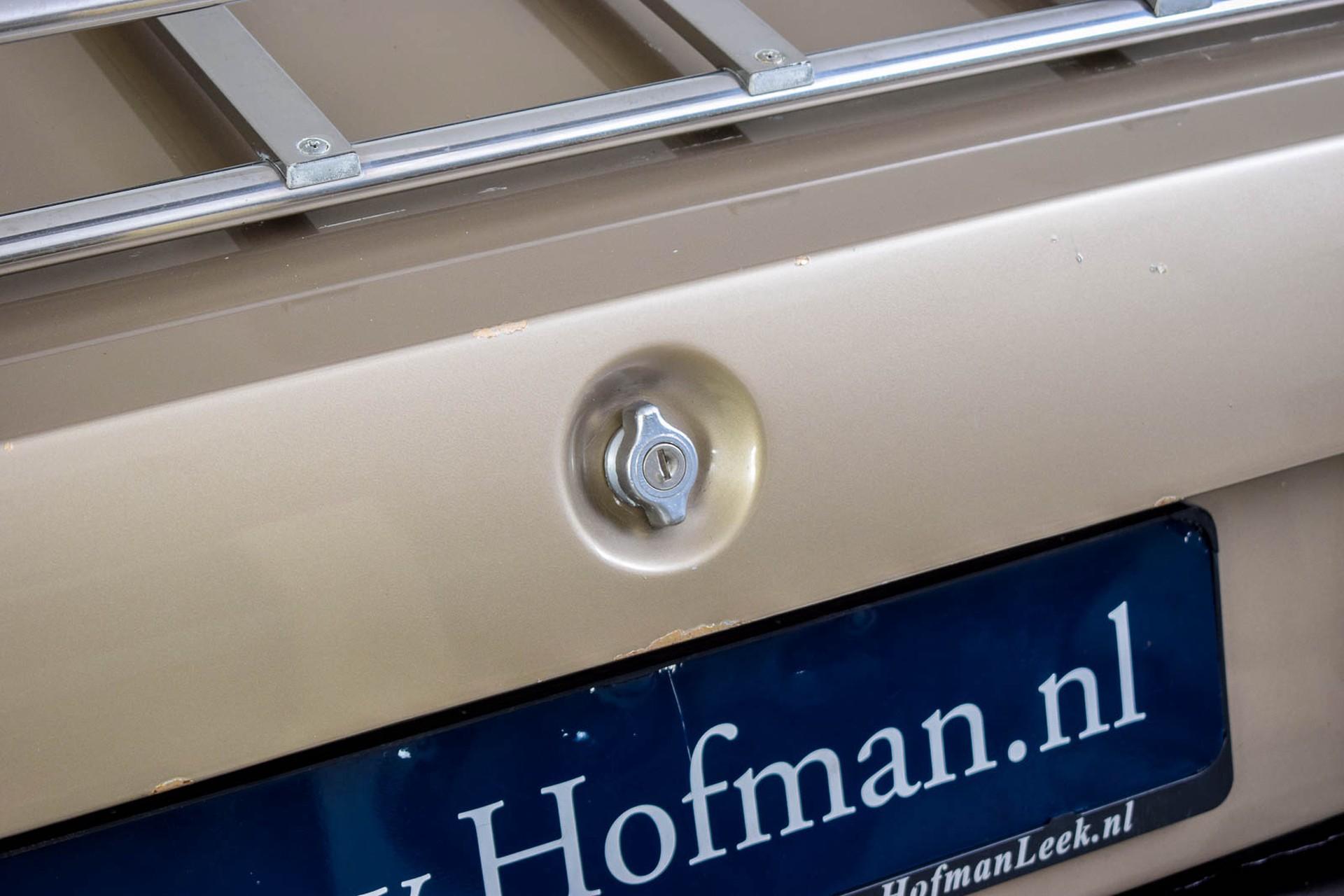 Triumph TR8 Convertible Foto 41