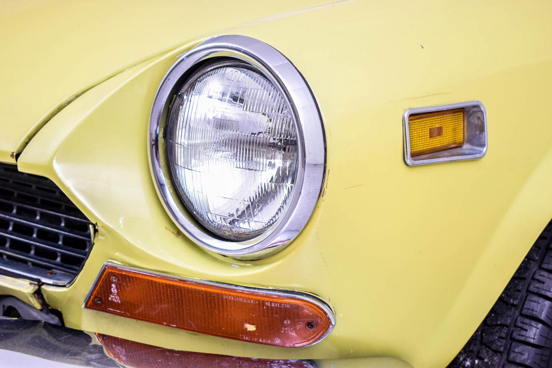 Fiat 124 Spider 1600 Foto 16