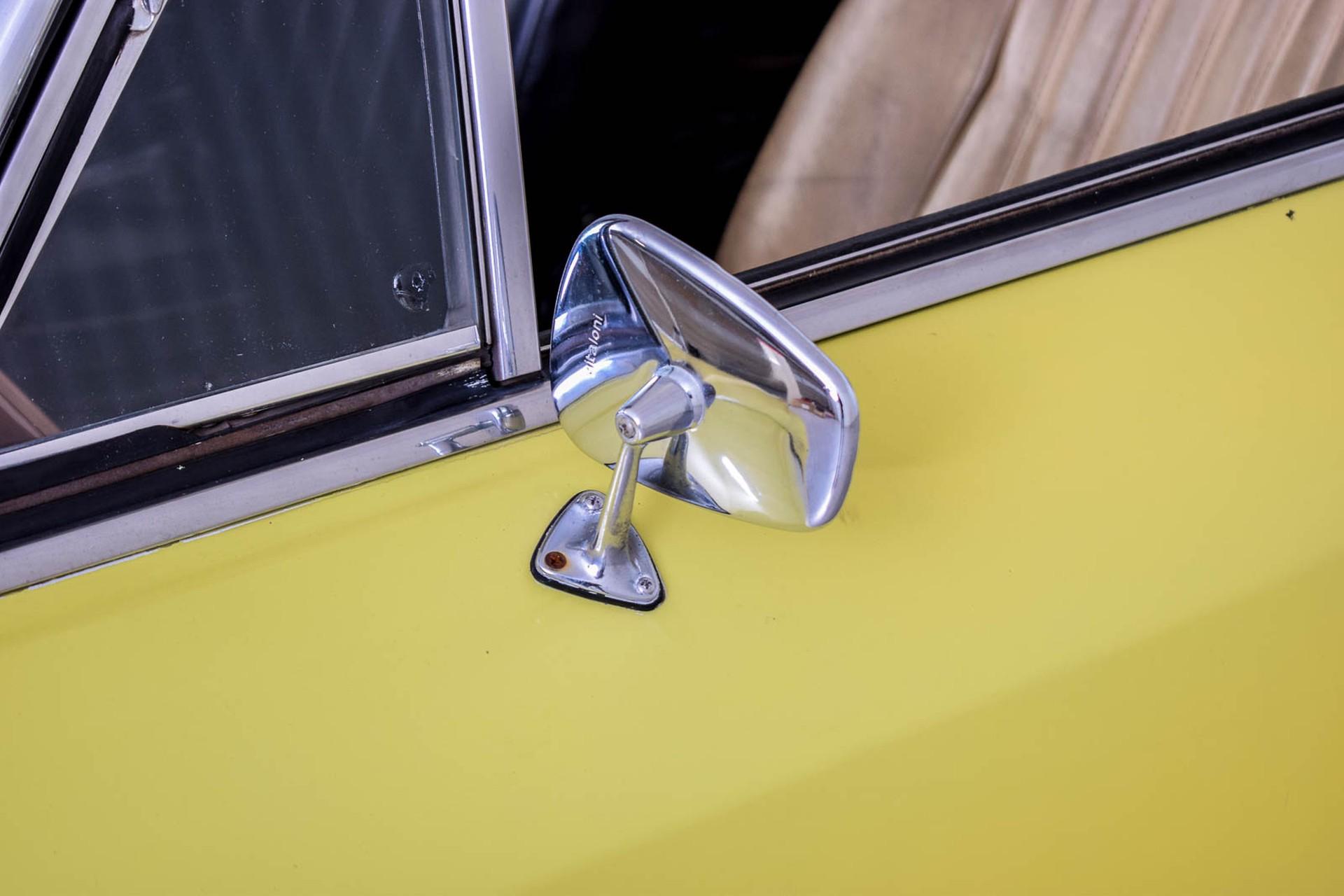 Fiat 124 Spider 1600 Foto 18