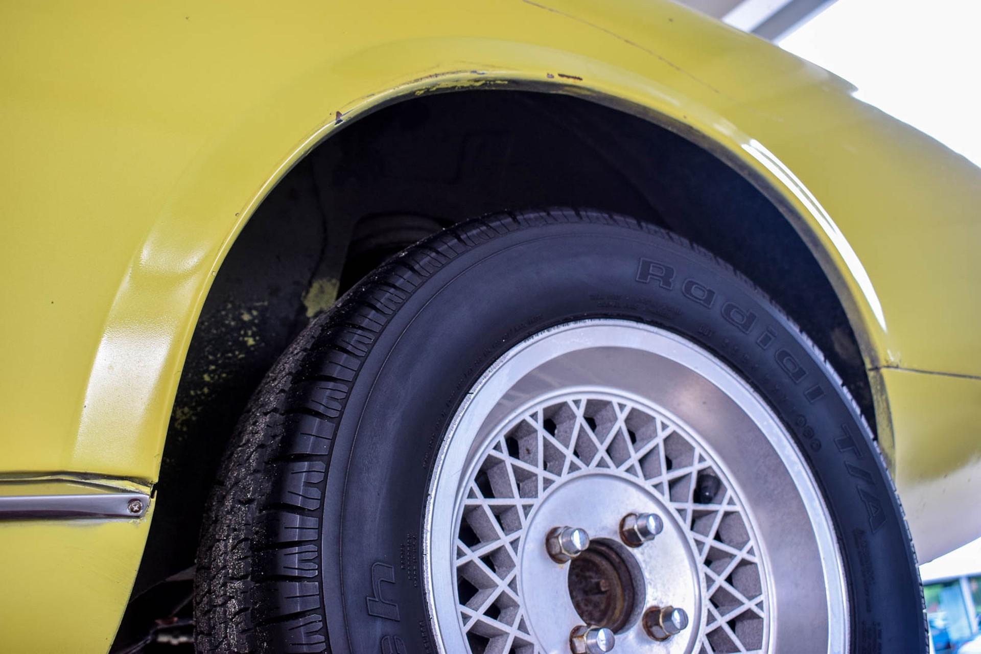 Fiat 124 Spider 1600 Foto 54