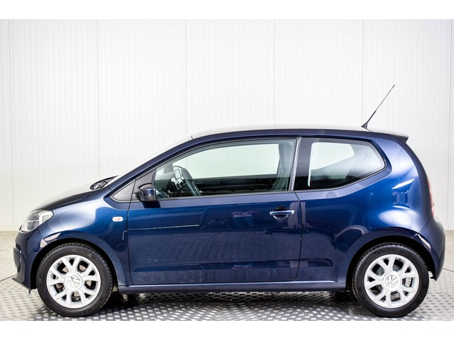 Volkswagen up! 1.0 MOVE UP! BLUEMOTION Foto 10